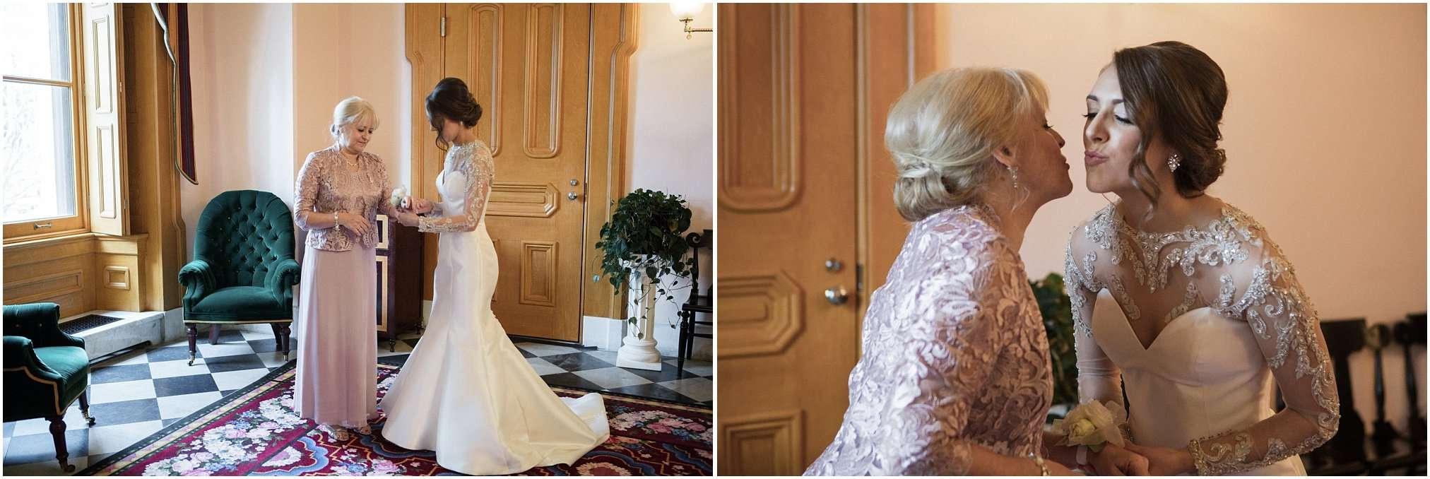 Spring Wedding at the Ohio Statehouse | Columbus Ohio Photography 12