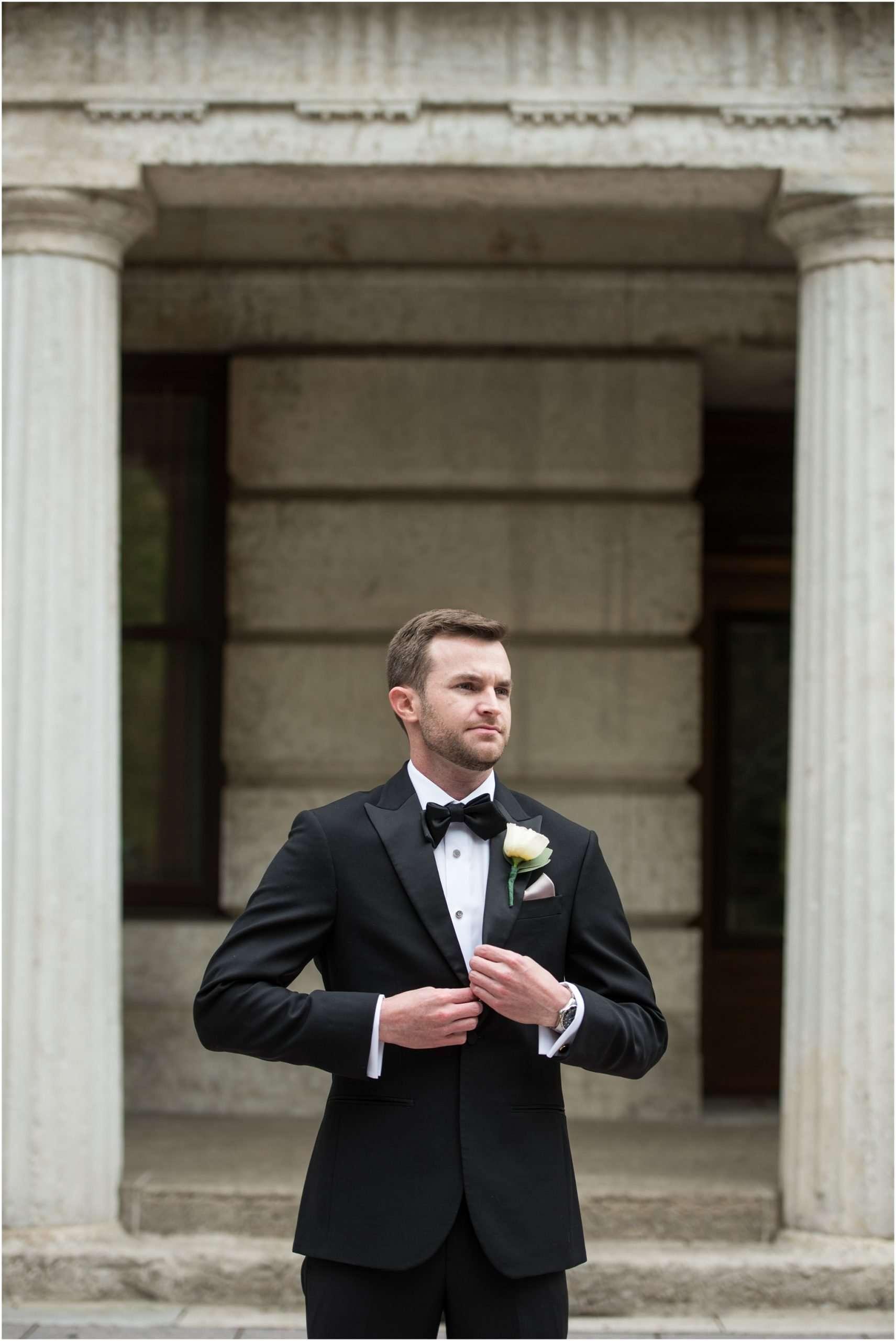 Spring Wedding at the Ohio Statehouse | Columbus Ohio Photography 20