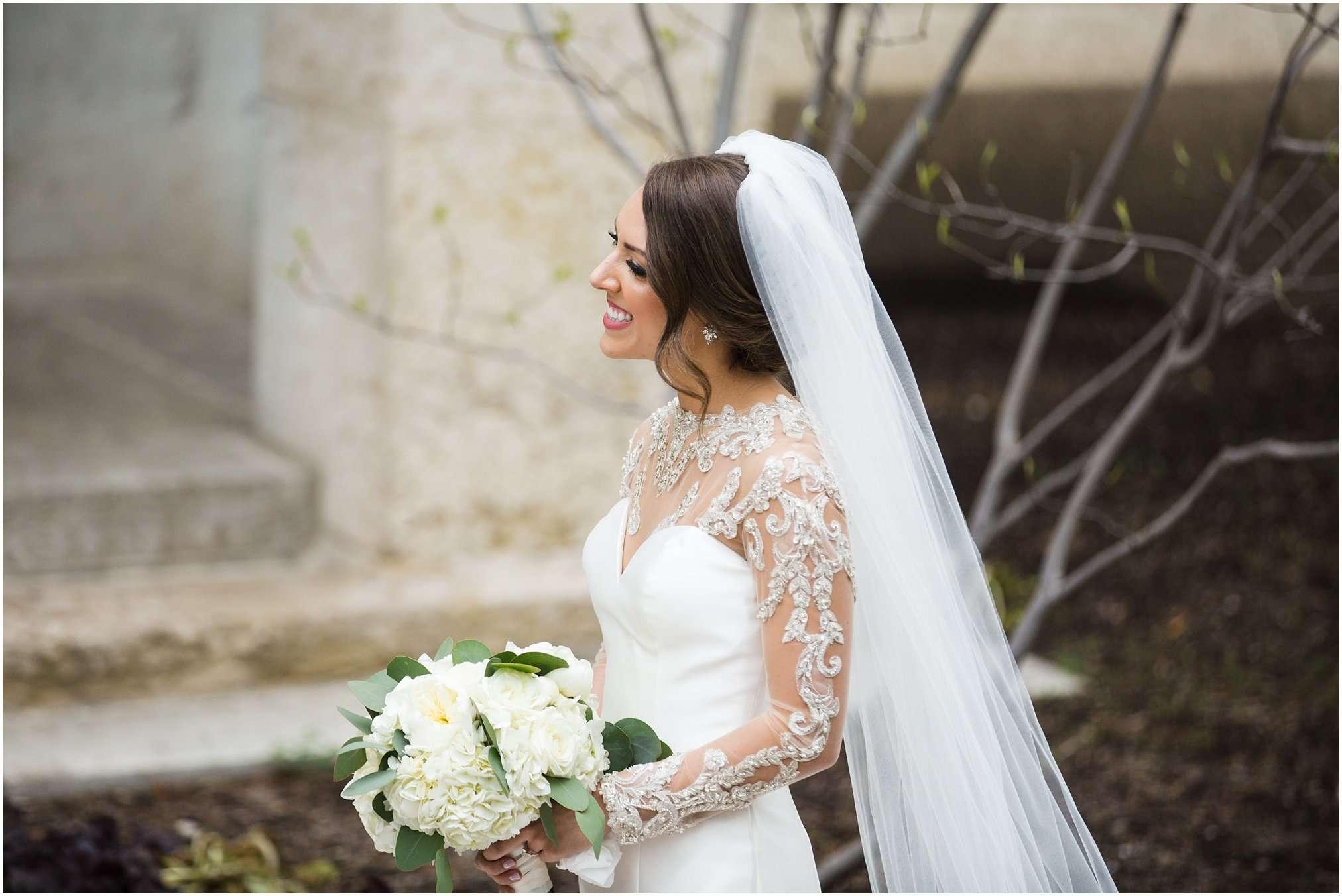 Spring Wedding at the Ohio Statehouse | Columbus Ohio Photography 26