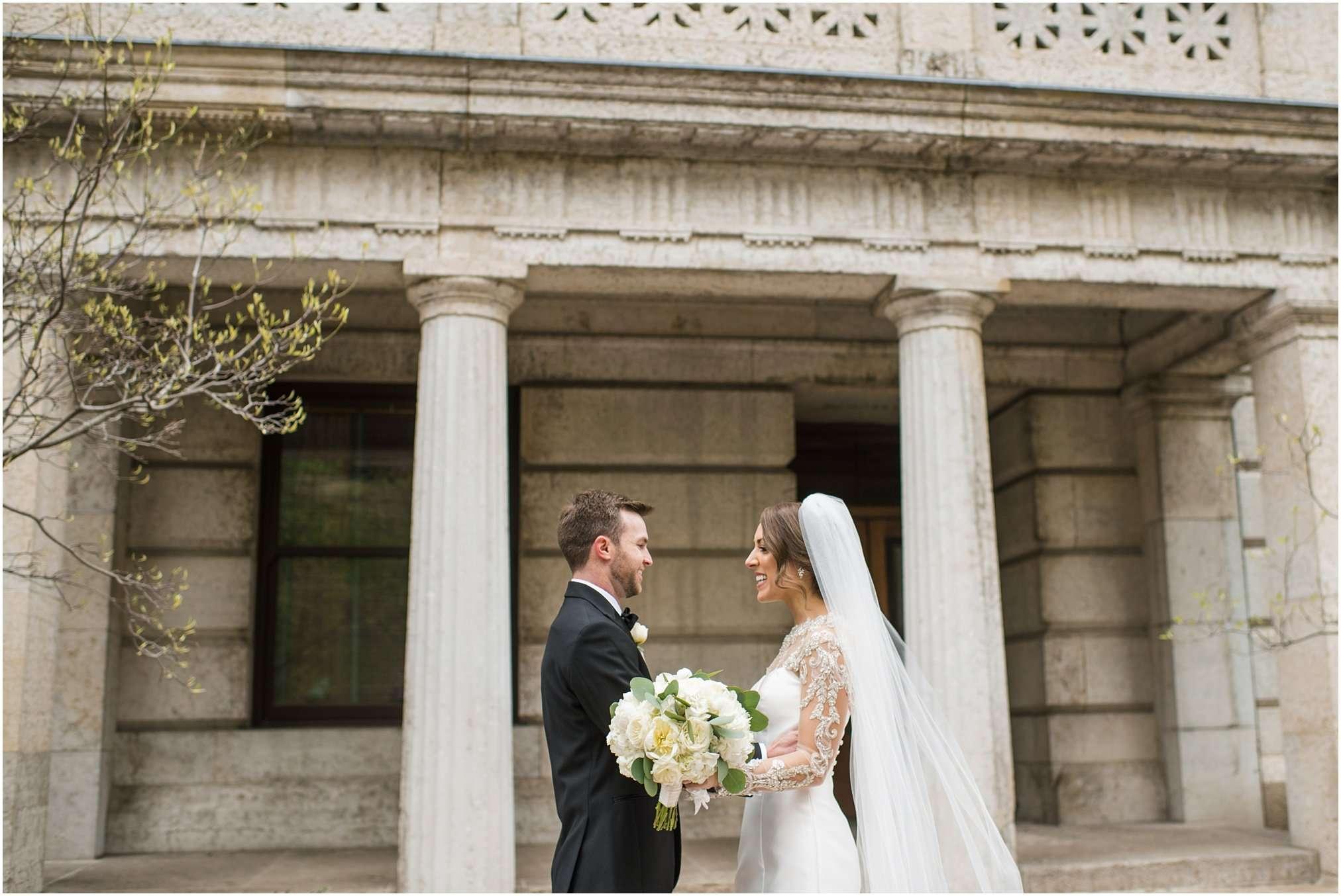 Spring Wedding at the Ohio Statehouse | Columbus Ohio Photography 28