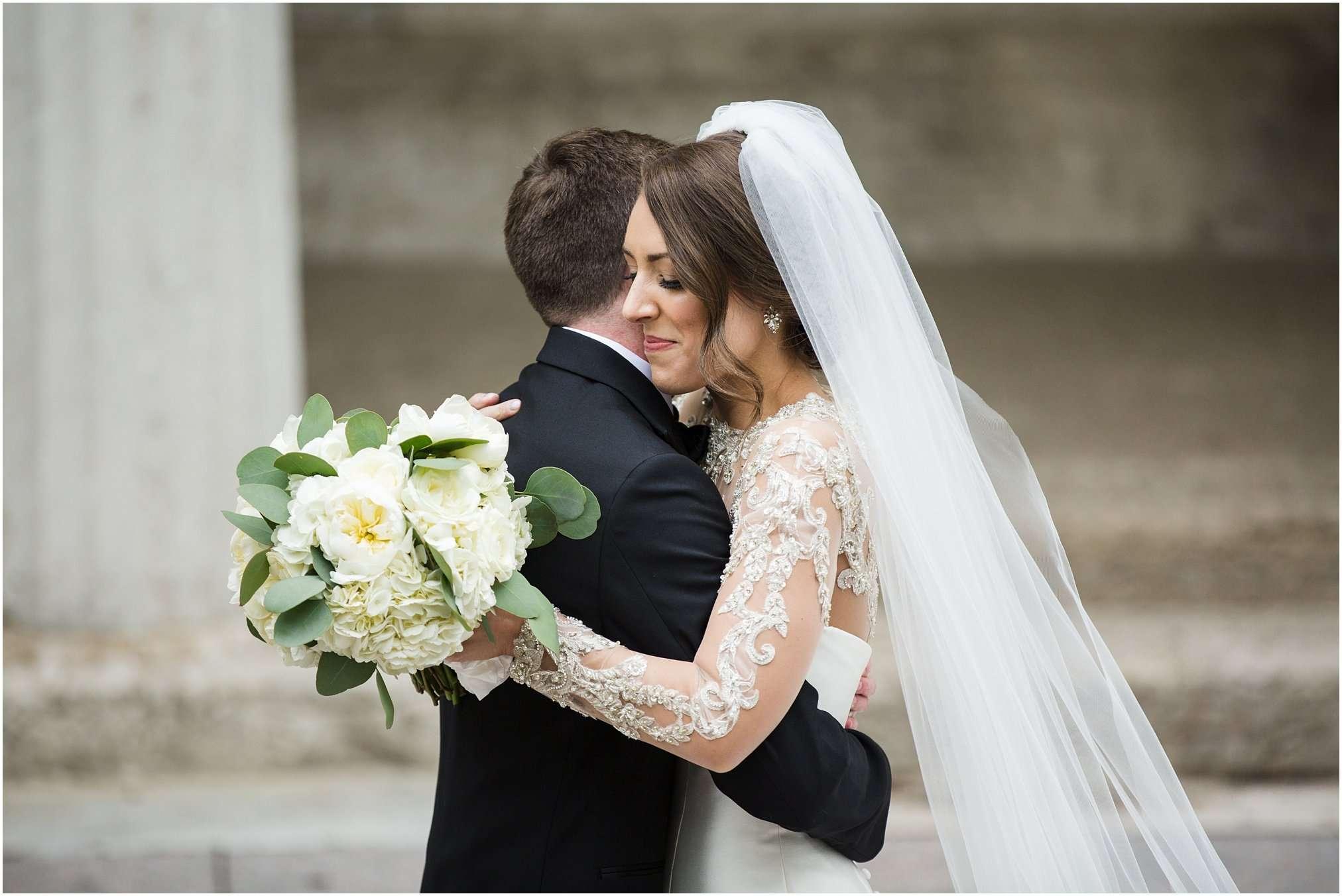 Spring Wedding at the Ohio Statehouse | Columbus Ohio Photography 30
