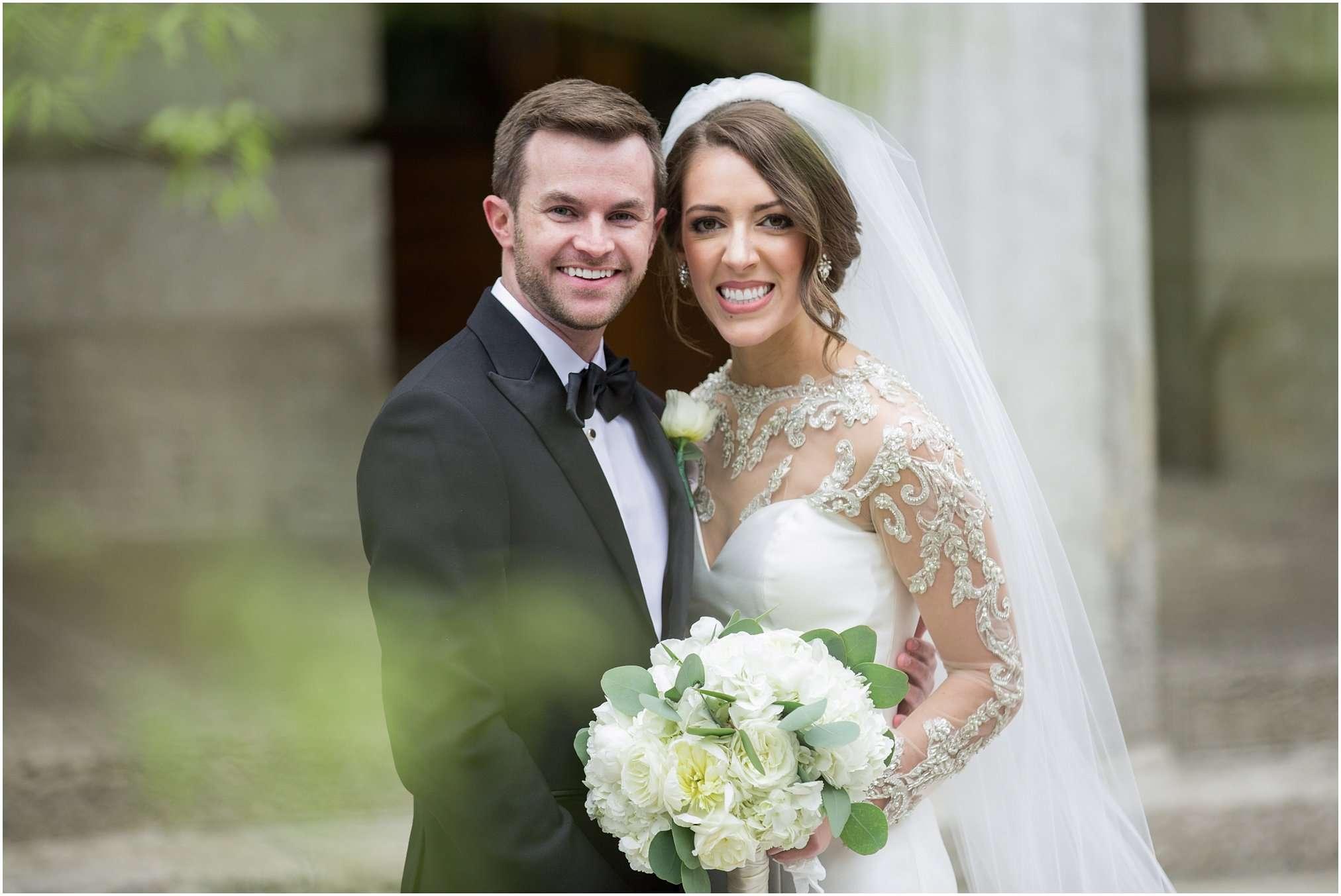 Spring Wedding at the Ohio Statehouse | Columbus Ohio Photography 34