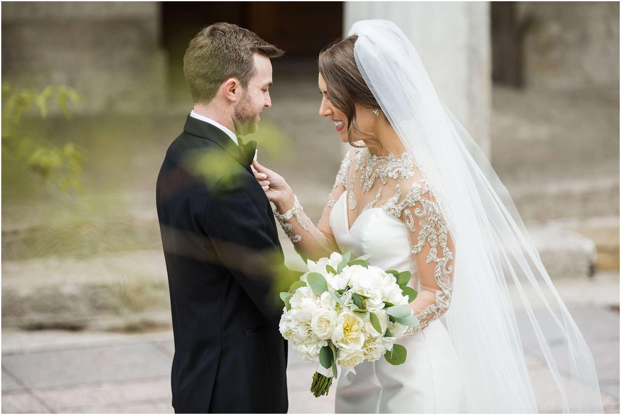 Spring Wedding at the Ohio Statehouse | Columbus Ohio Photography 36