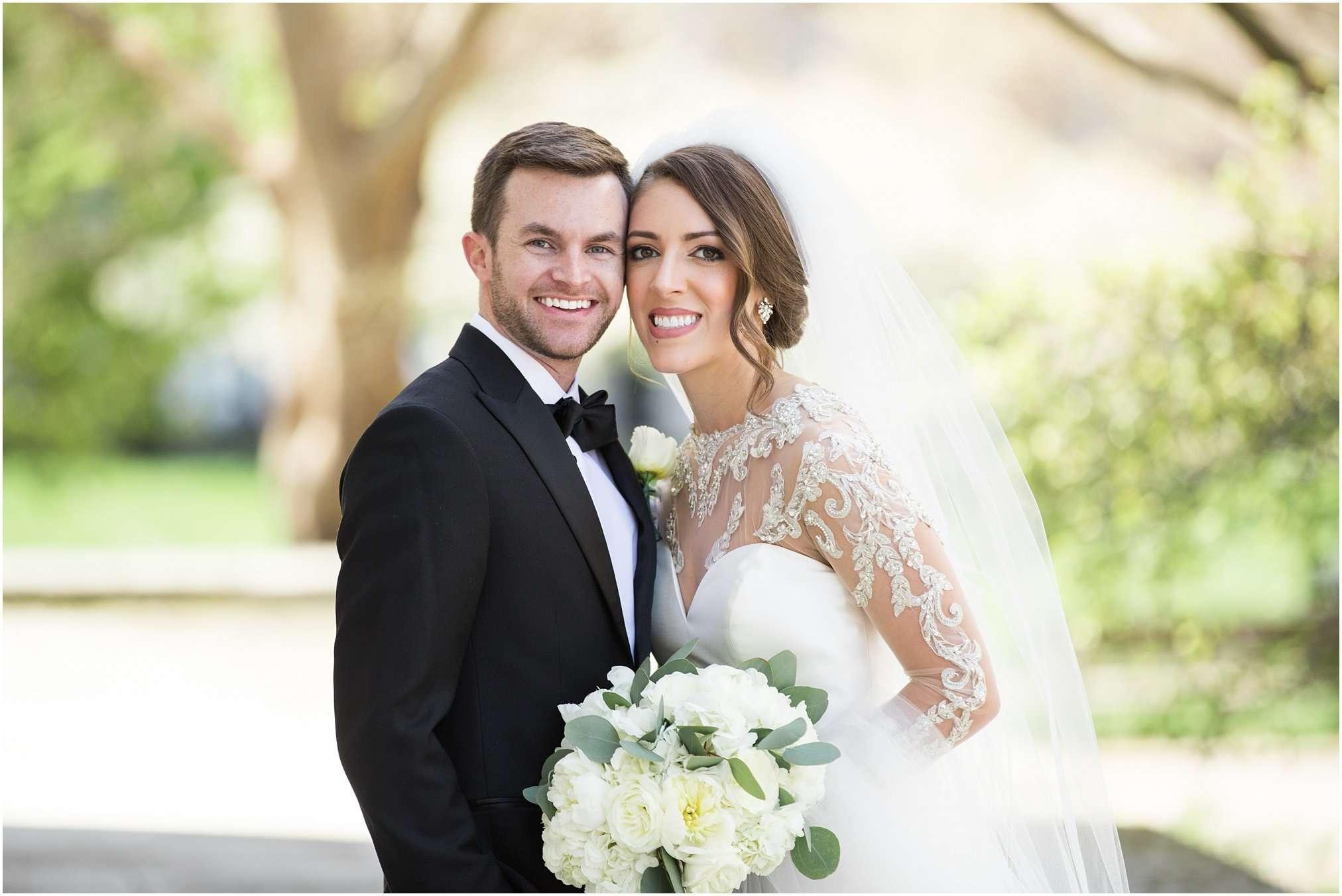 Spring Wedding at the Ohio Statehouse | Columbus Ohio Photography 48
