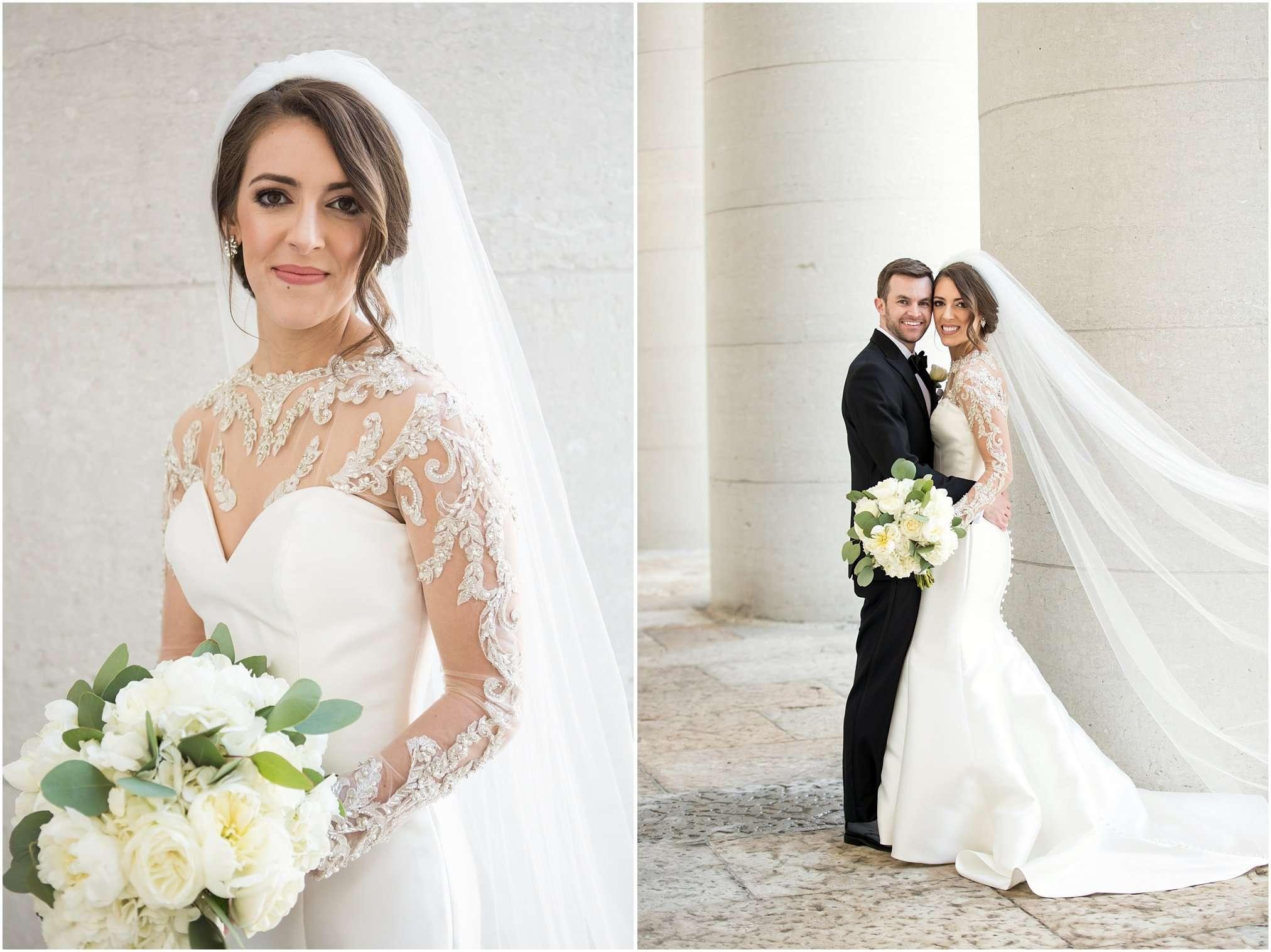 Spring Wedding at the Ohio Statehouse | Columbus Ohio Photography 60
