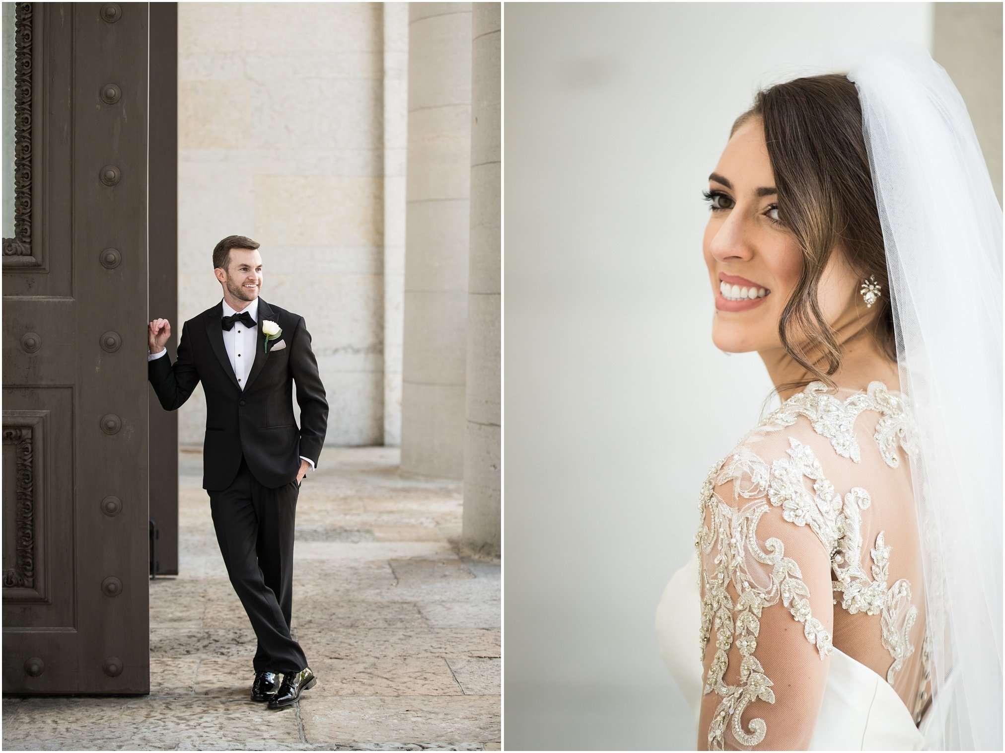 Spring Wedding at the Ohio Statehouse | Columbus Ohio Photography 62