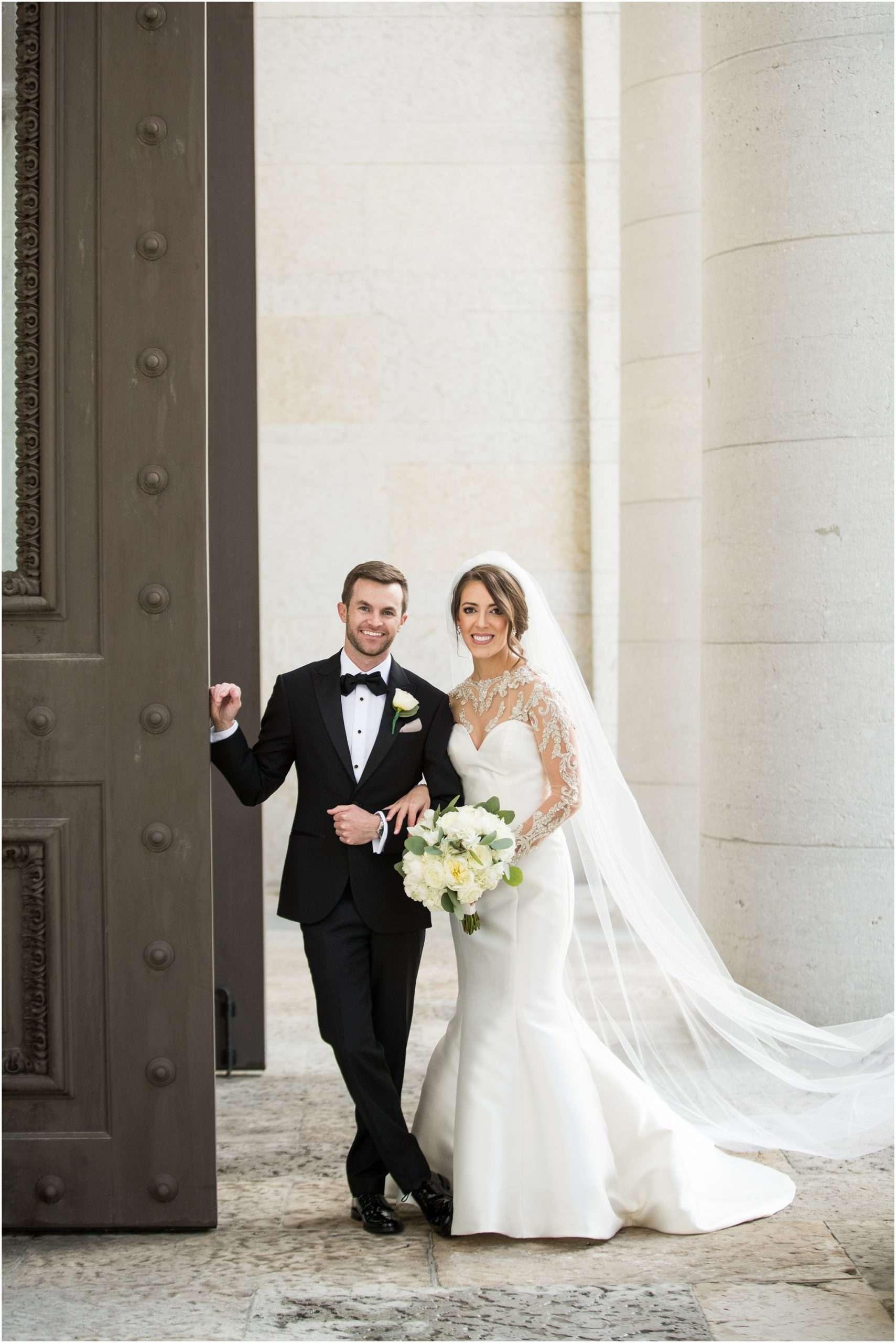 Spring Wedding at the Ohio Statehouse | Columbus Ohio Photography 64