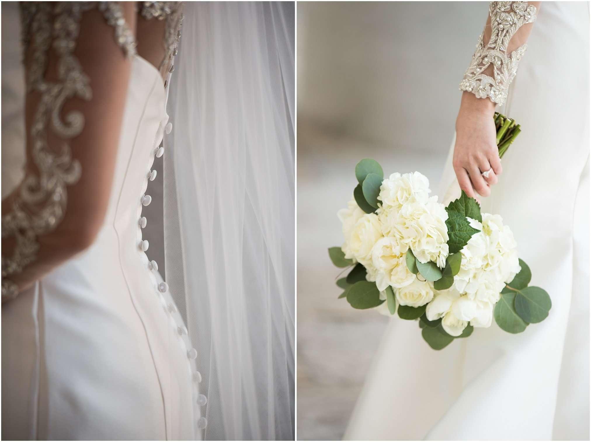 Spring Wedding at the Ohio Statehouse | Columbus Ohio Photography 66