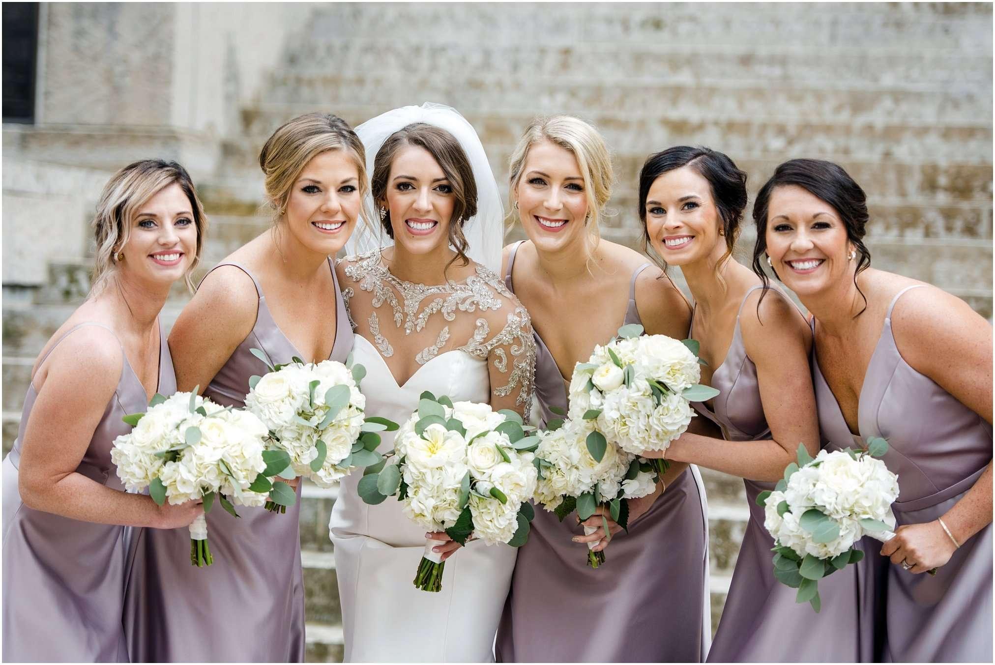 Spring Wedding at the Ohio Statehouse | Columbus Ohio Photography 72