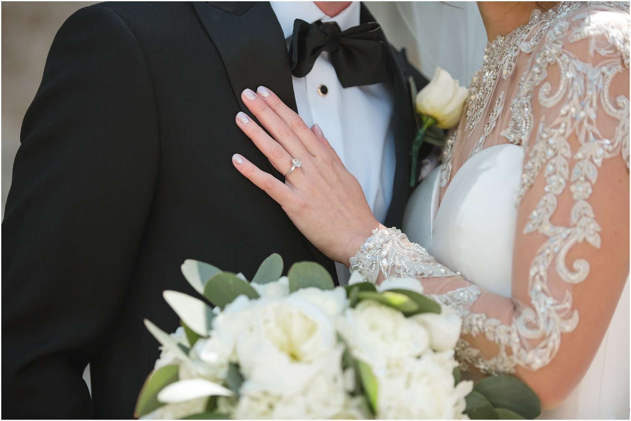 Spring Wedding at the Ohio Statehouse | Columbus Ohio Photography 78