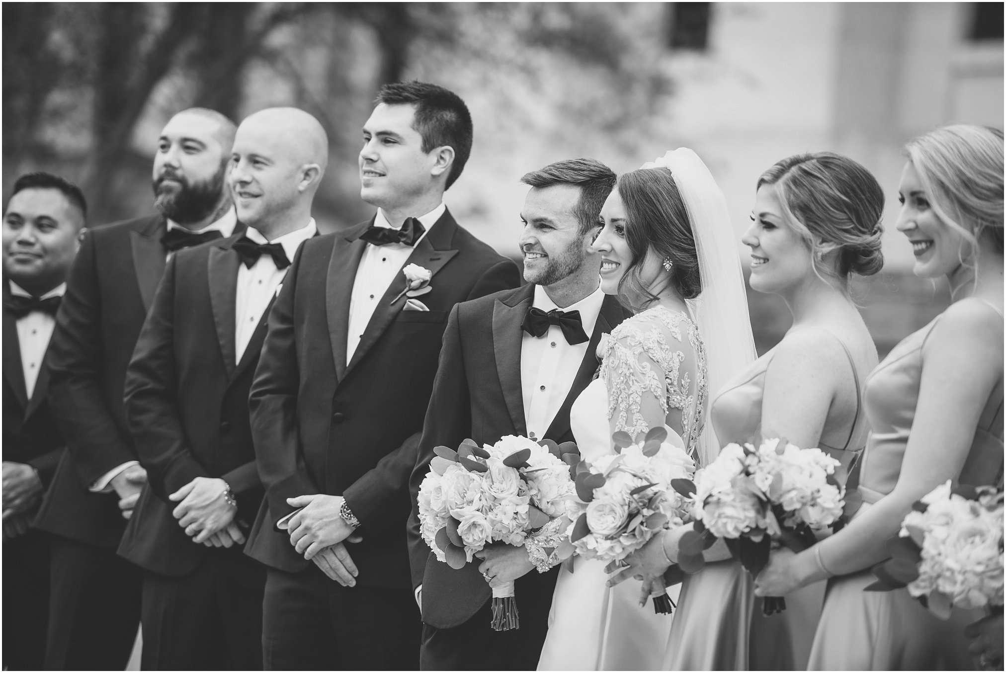 Spring Wedding at the Ohio Statehouse | Columbus Ohio Photography 92