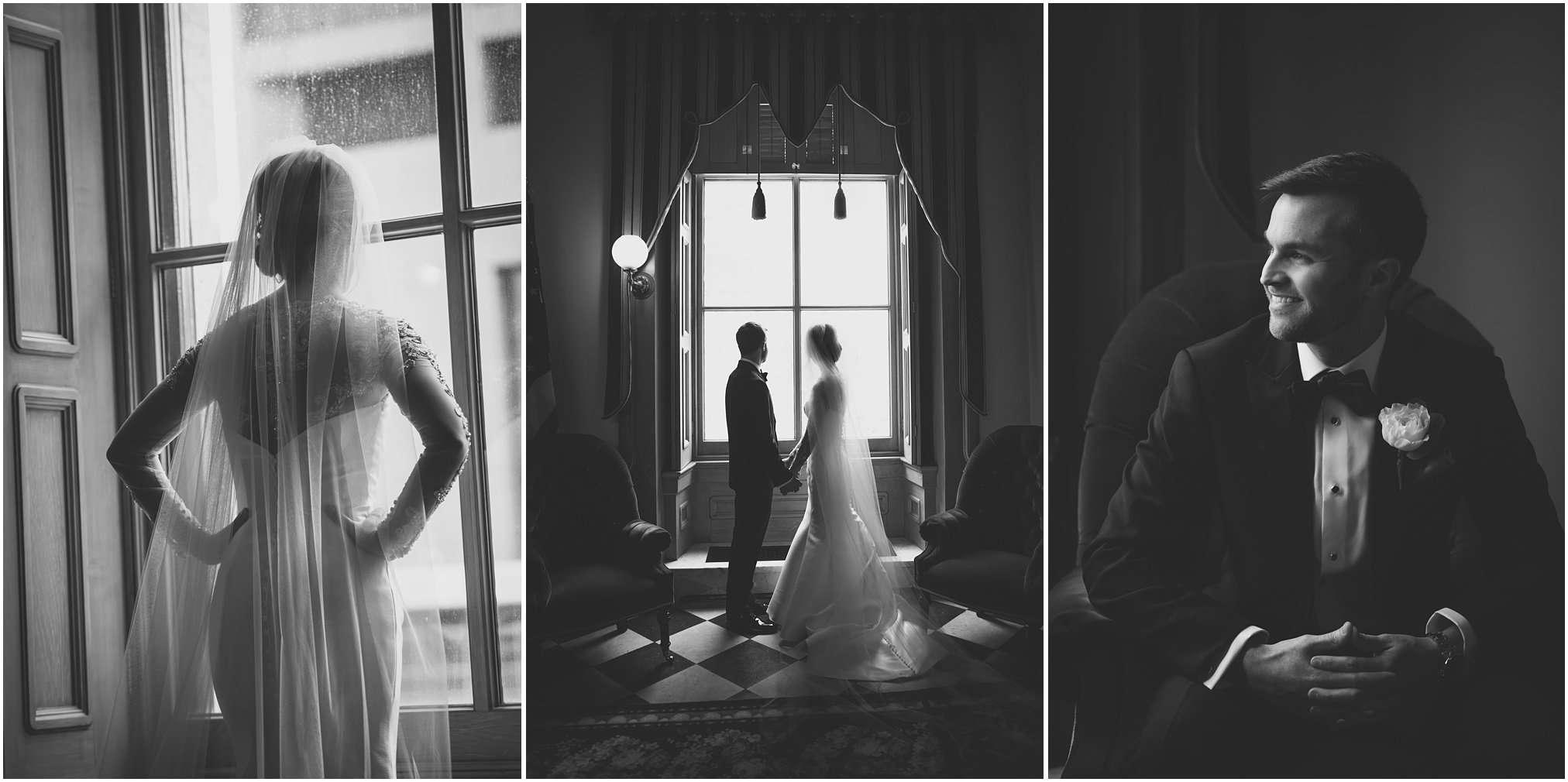 Spring Wedding at the Ohio Statehouse | Columbus Ohio Photography 104
