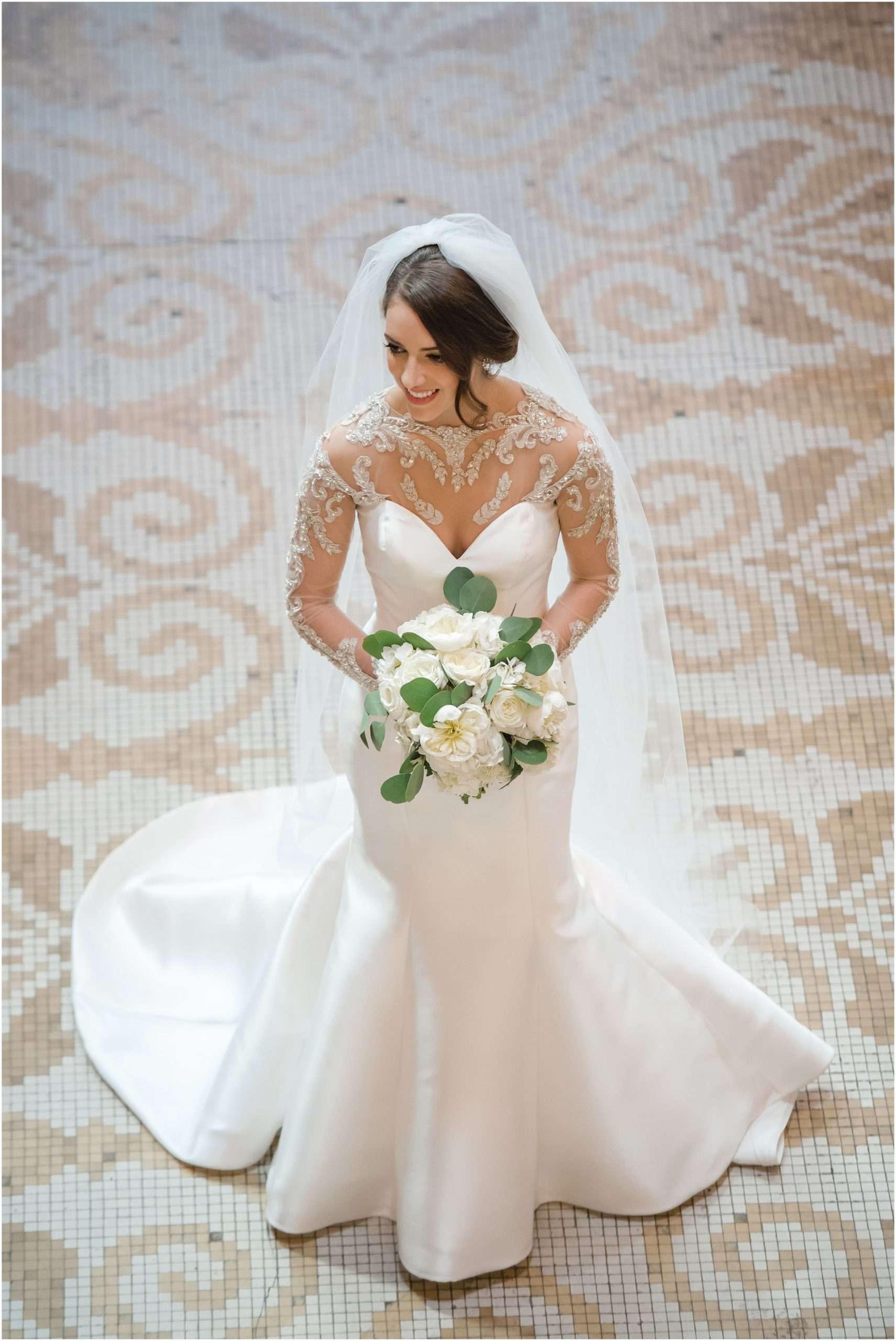 Spring Wedding at the Ohio Statehouse | Columbus Ohio Photography 112