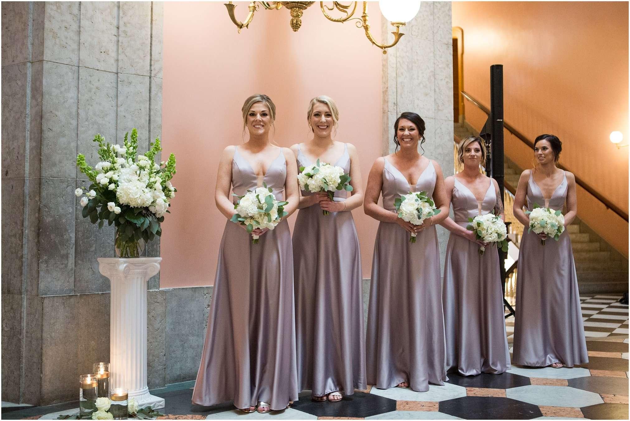 Spring Wedding at the Ohio Statehouse | Columbus Ohio Photography 124