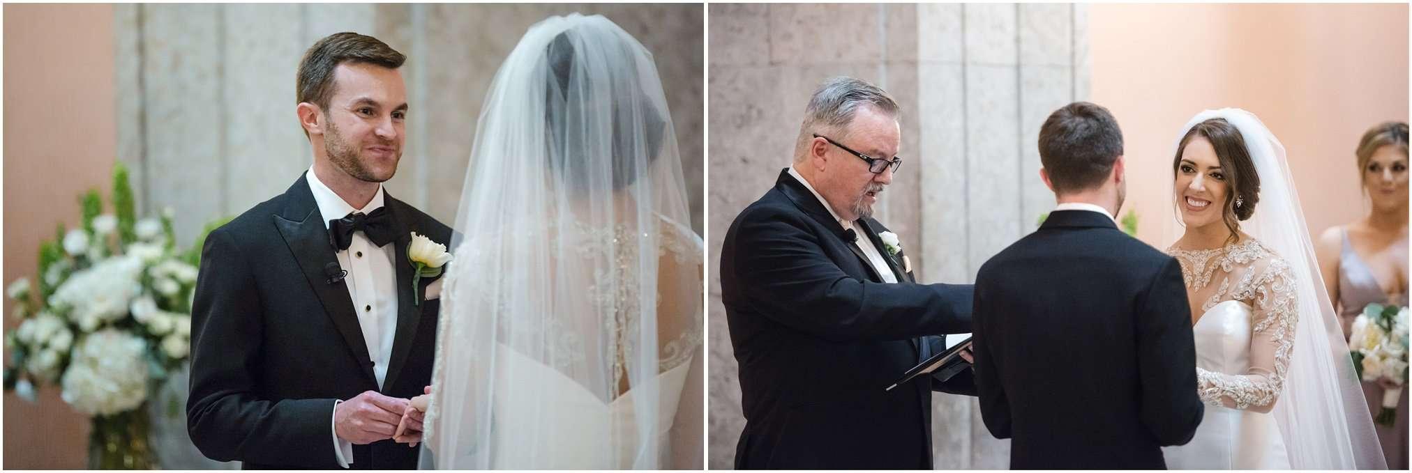 Spring Wedding at the Ohio Statehouse | Columbus Ohio Photography 142