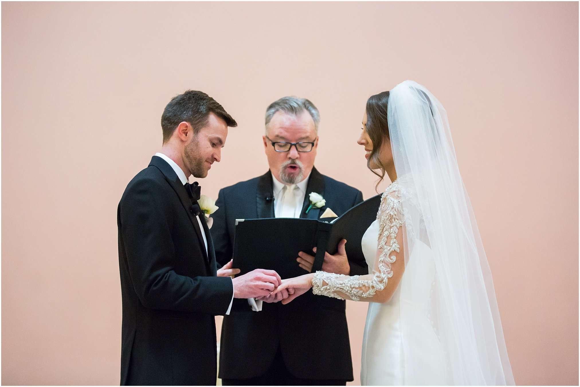Spring Wedding at the Ohio Statehouse | Columbus Ohio Photography 144