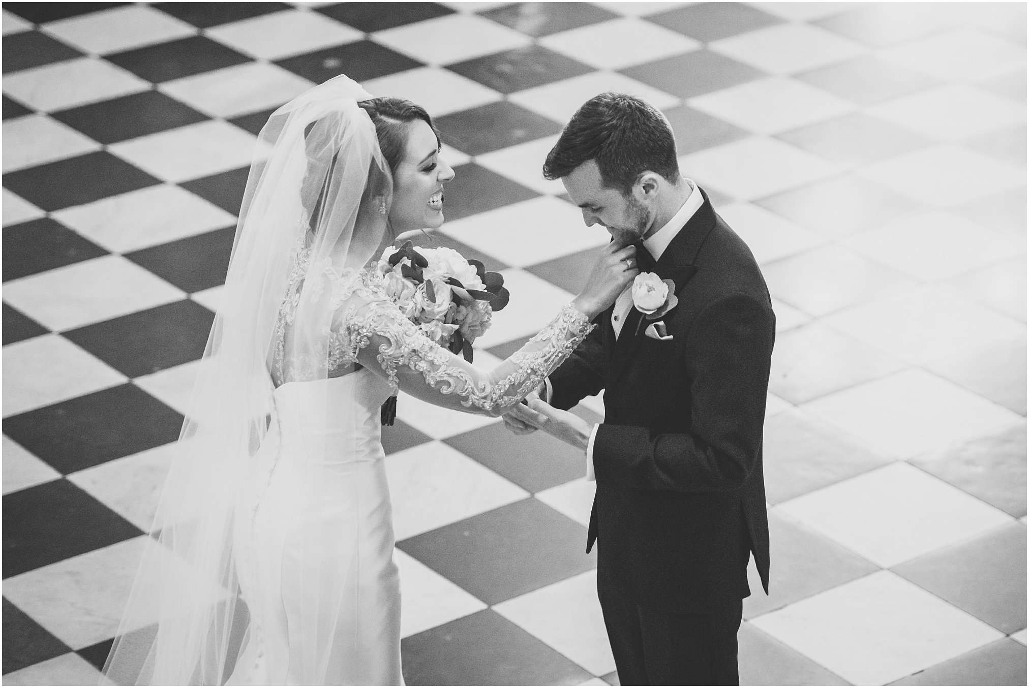 Spring Wedding at the Ohio Statehouse | Columbus Ohio Photography 150