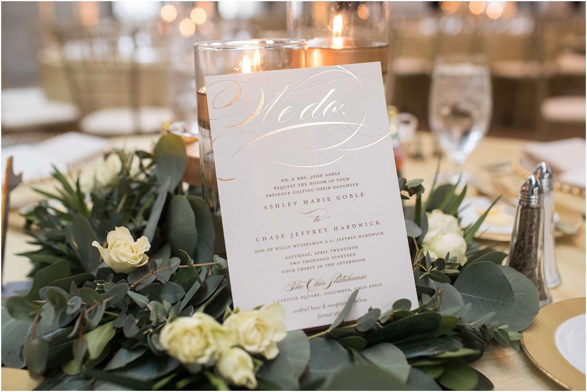 Spring Wedding at the Ohio Statehouse | Columbus Ohio Photography 154