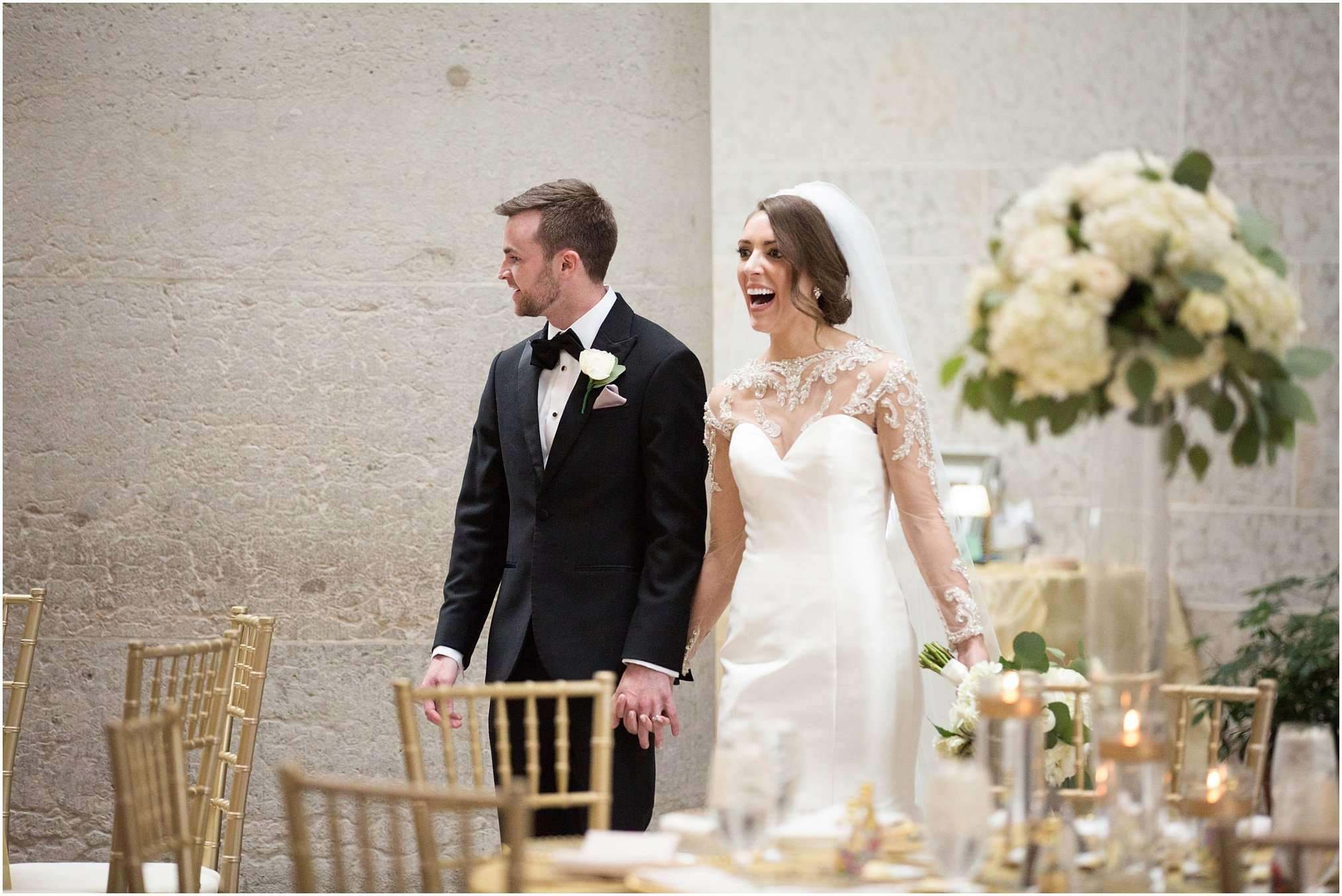 Spring Wedding at the Ohio Statehouse | Columbus Ohio Photography 160