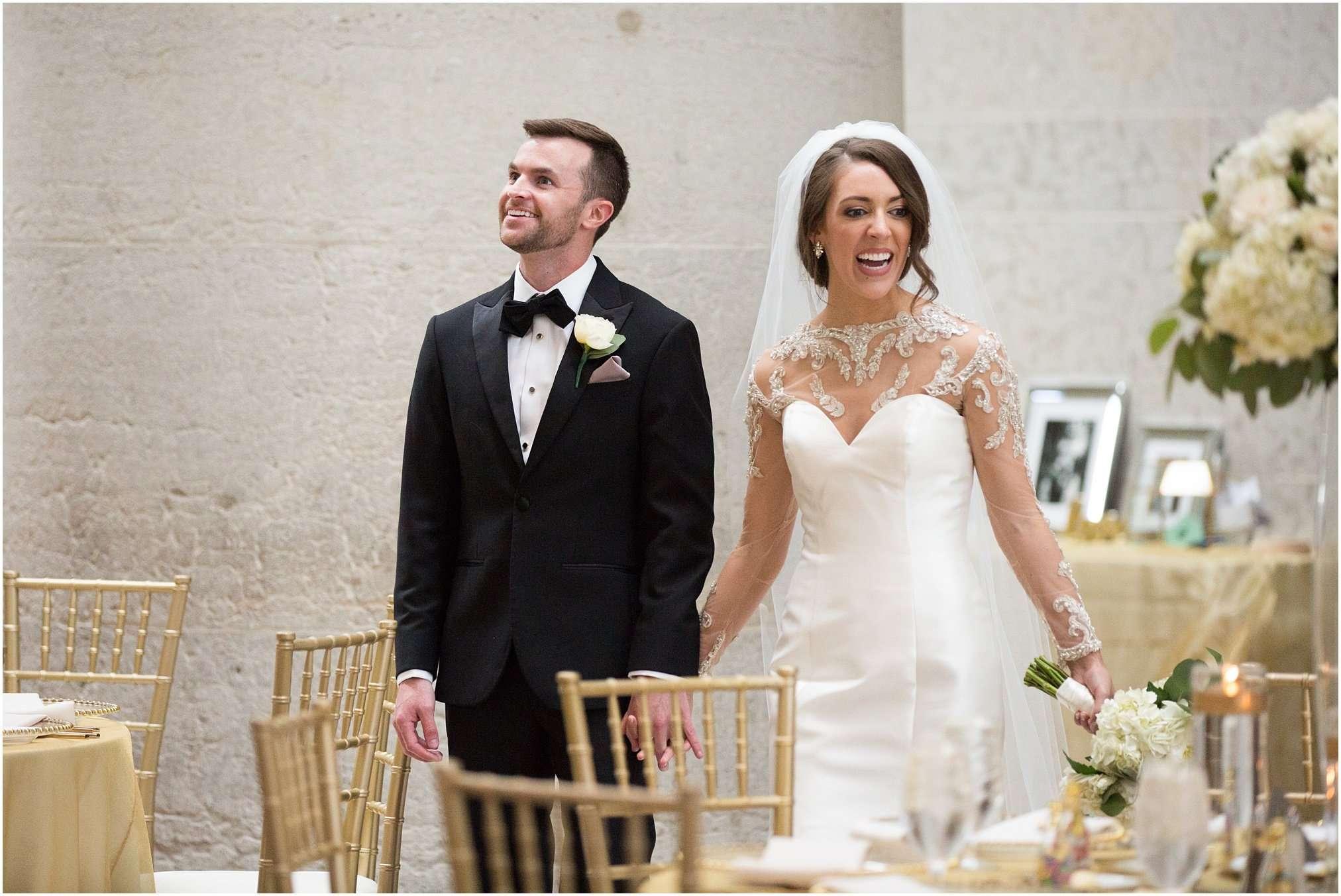 Spring Wedding at the Ohio Statehouse | Columbus Ohio Photography 162