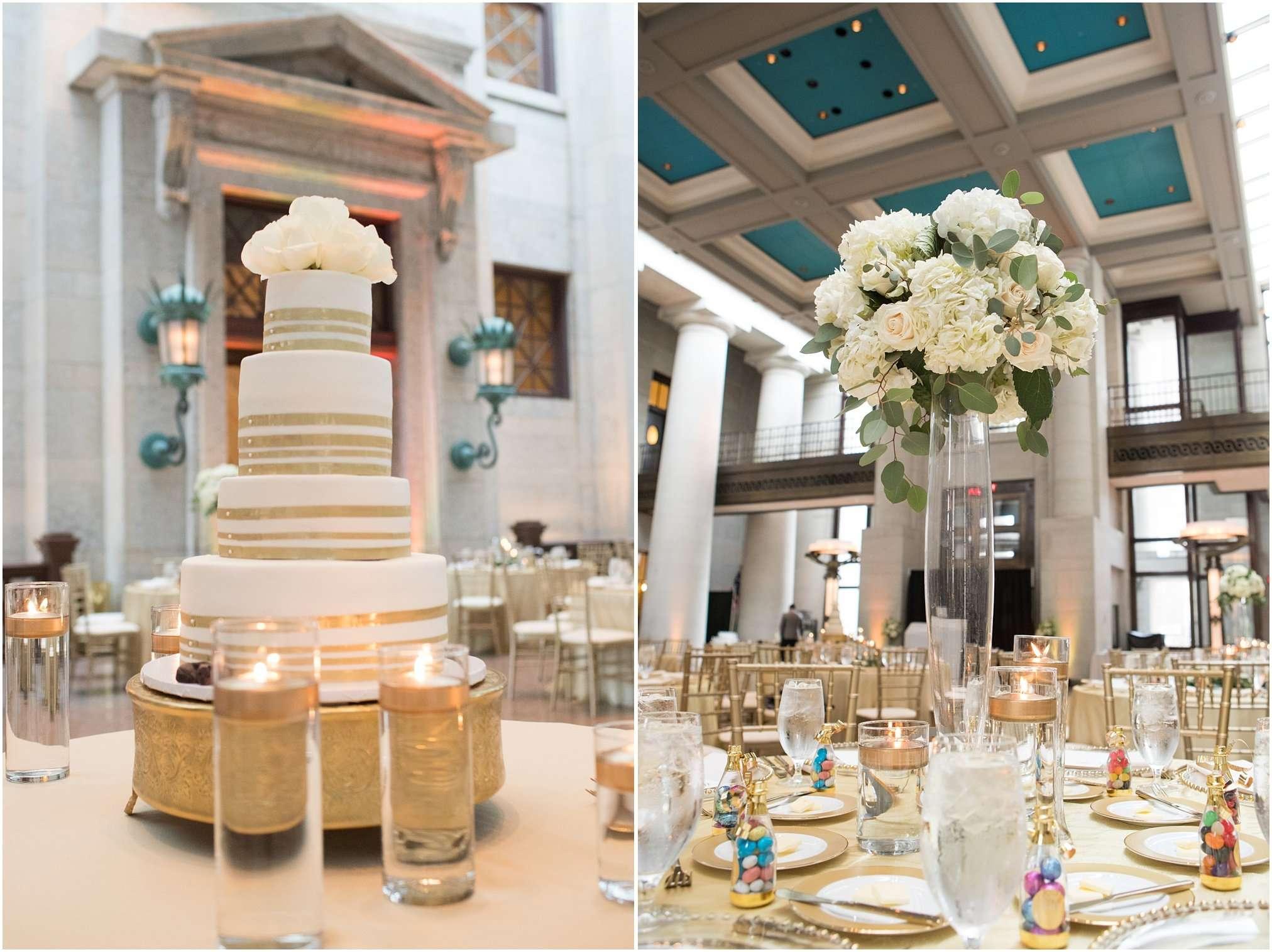 Spring Wedding at the Ohio Statehouse | Columbus Ohio Photography 172
