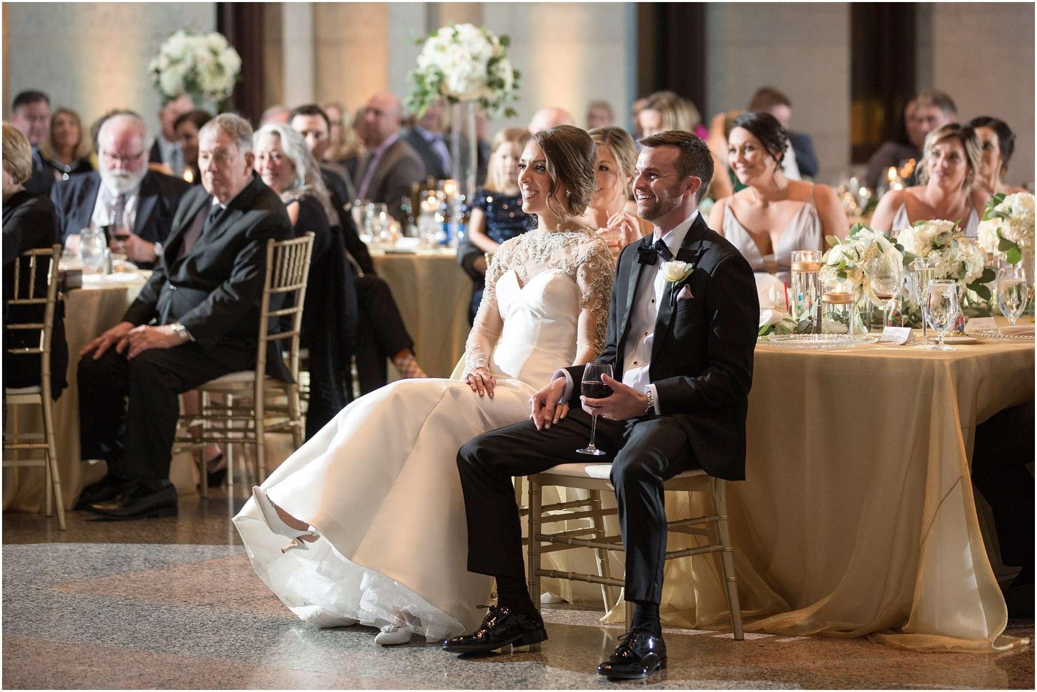 Spring Wedding at the Ohio Statehouse | Columbus Ohio Photography 184