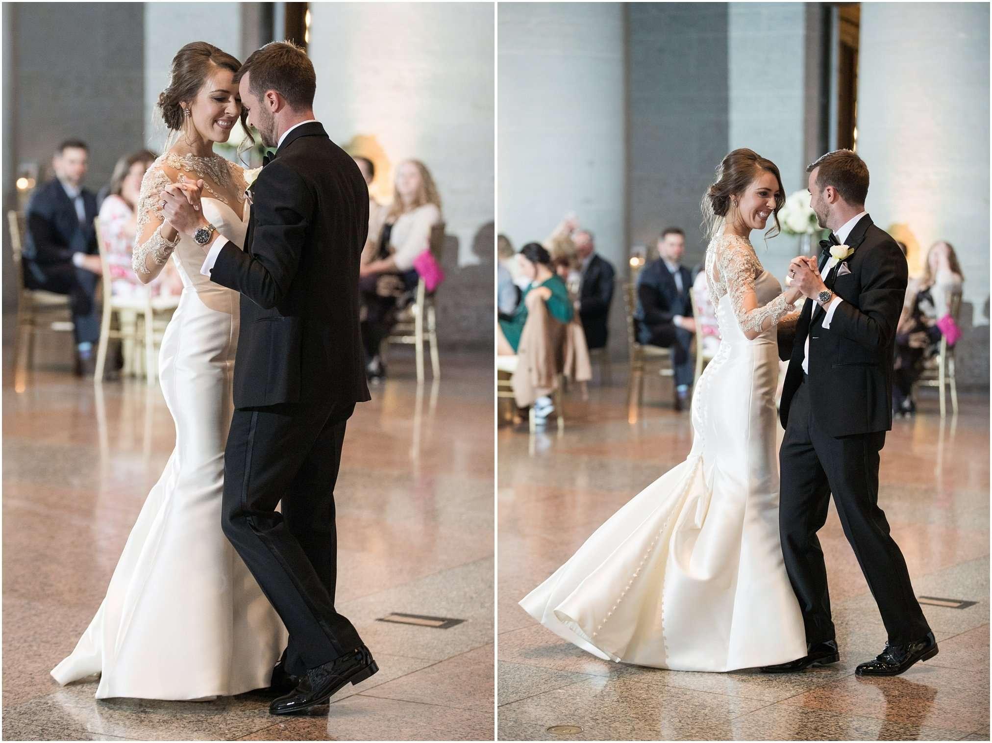 Spring Wedding at the Ohio Statehouse | Columbus Ohio Photography 210
