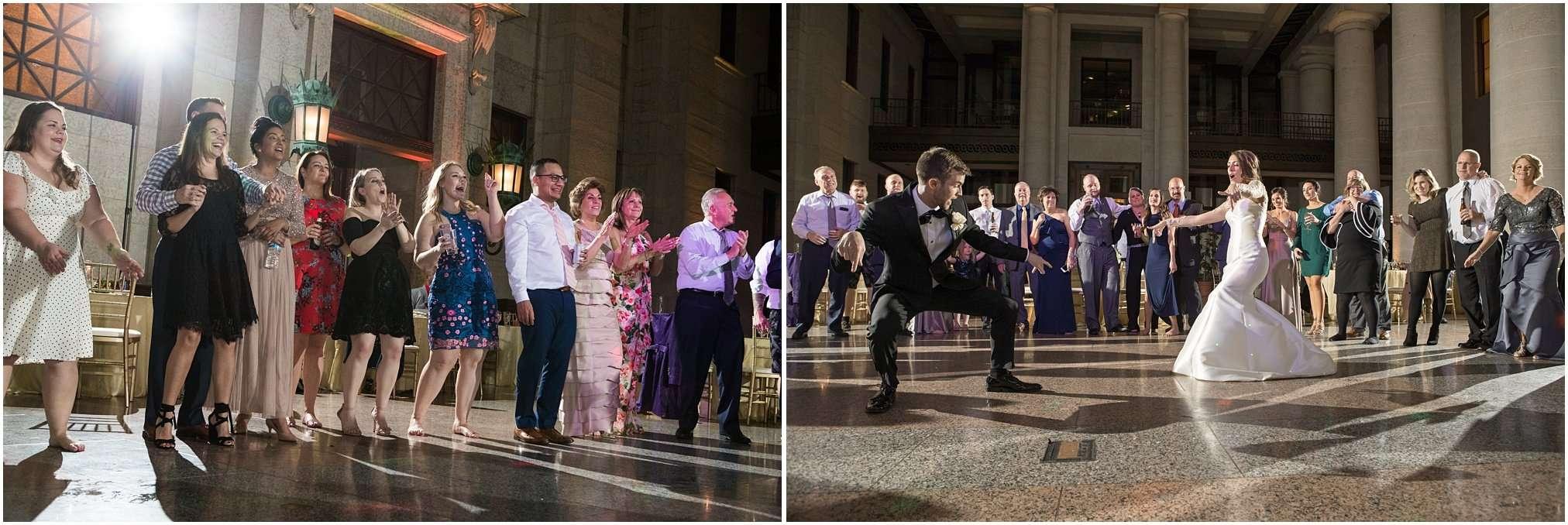 Spring Wedding at the Ohio Statehouse | Columbus Ohio Photography 234