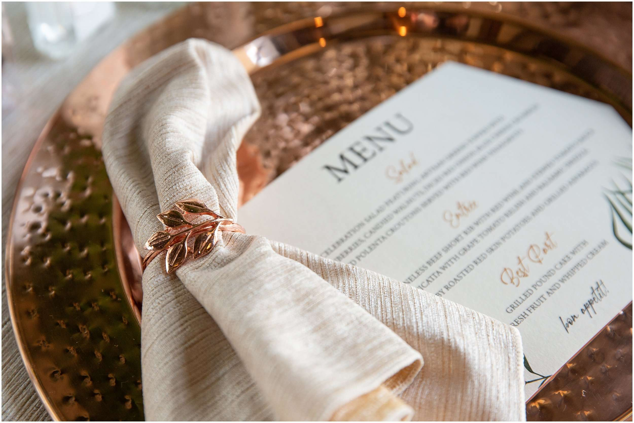 Late Summer Wedding at The Fives Columbus 136