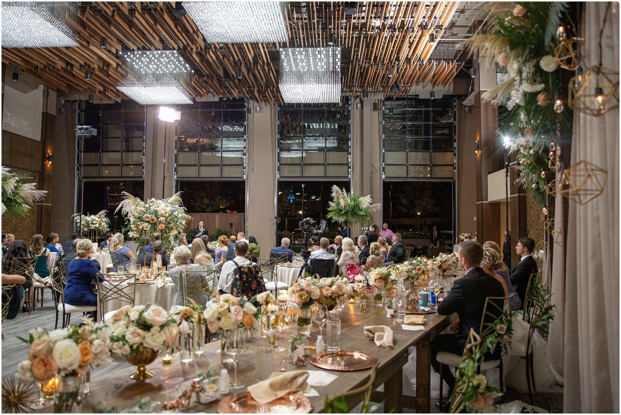 Late Summer Wedding at The Fives Columbus 204