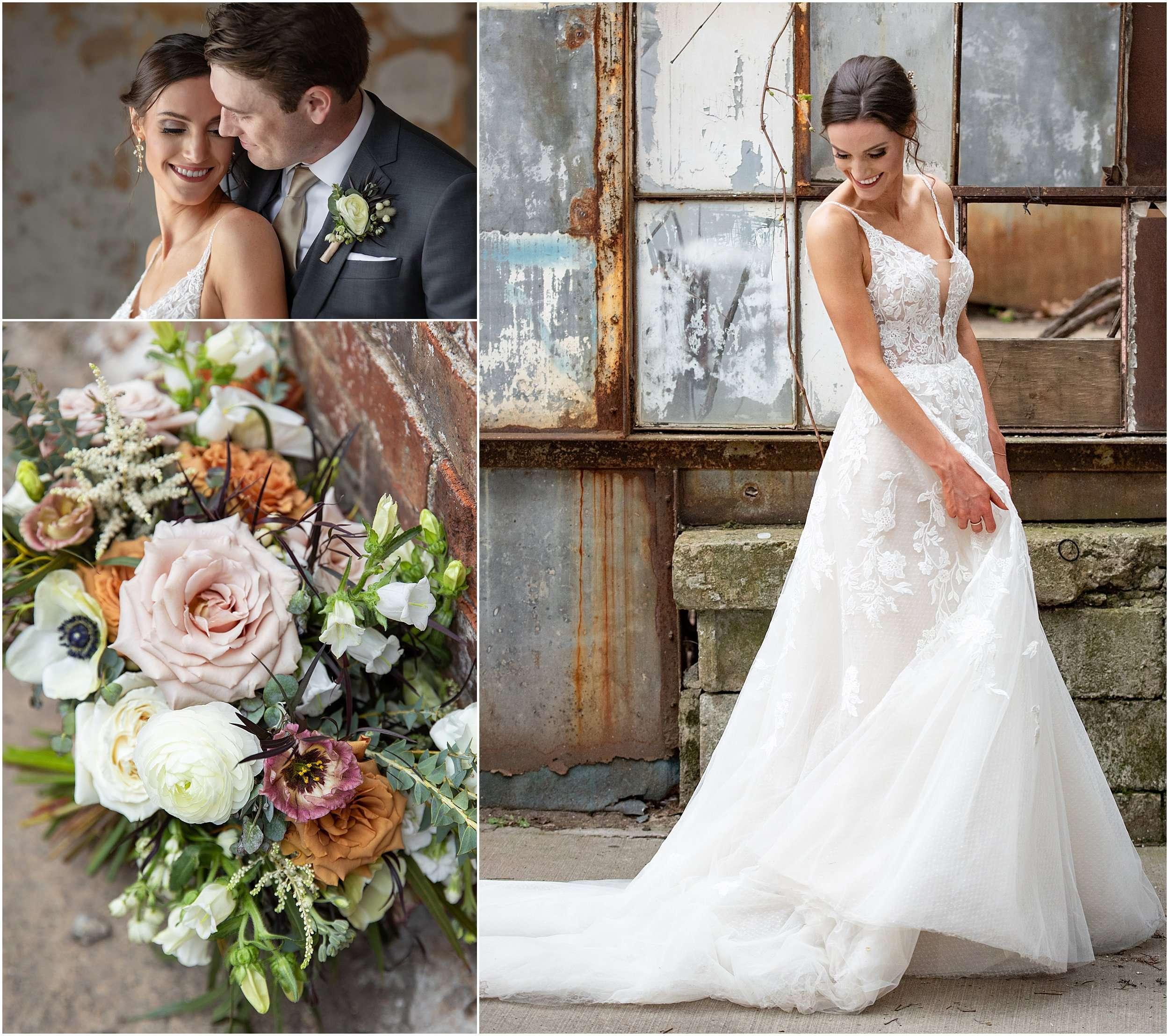 Columbus, Ohio Wedding Photography | Strongwater Events 4