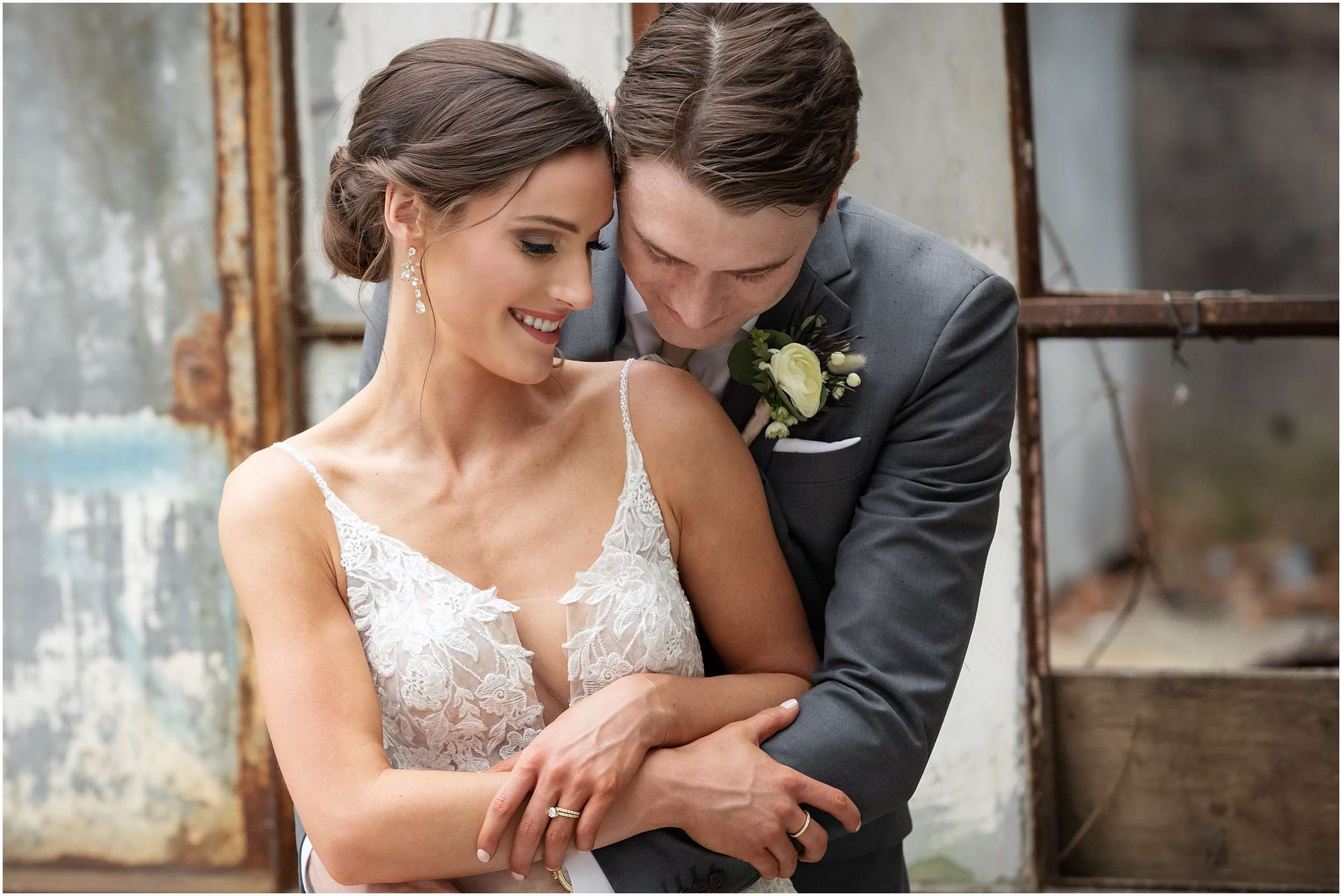 Columbus, Ohio Wedding Photography | Strongwater Events 6