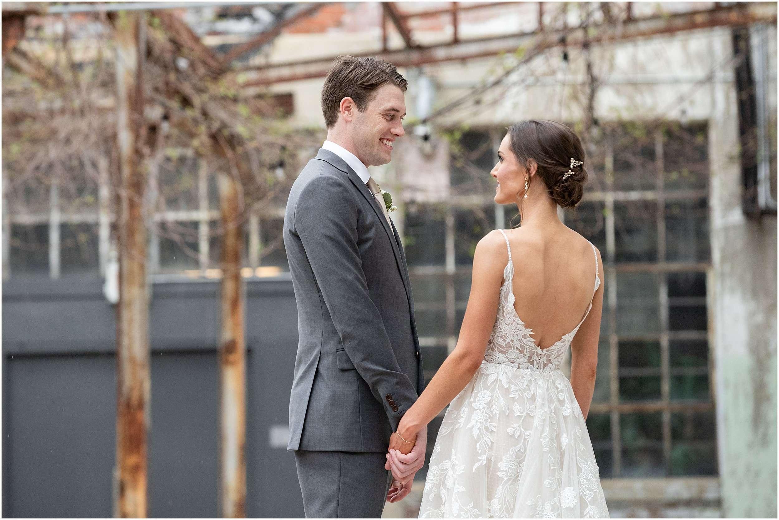 Columbus, Ohio Wedding Photography | Strongwater Events 180