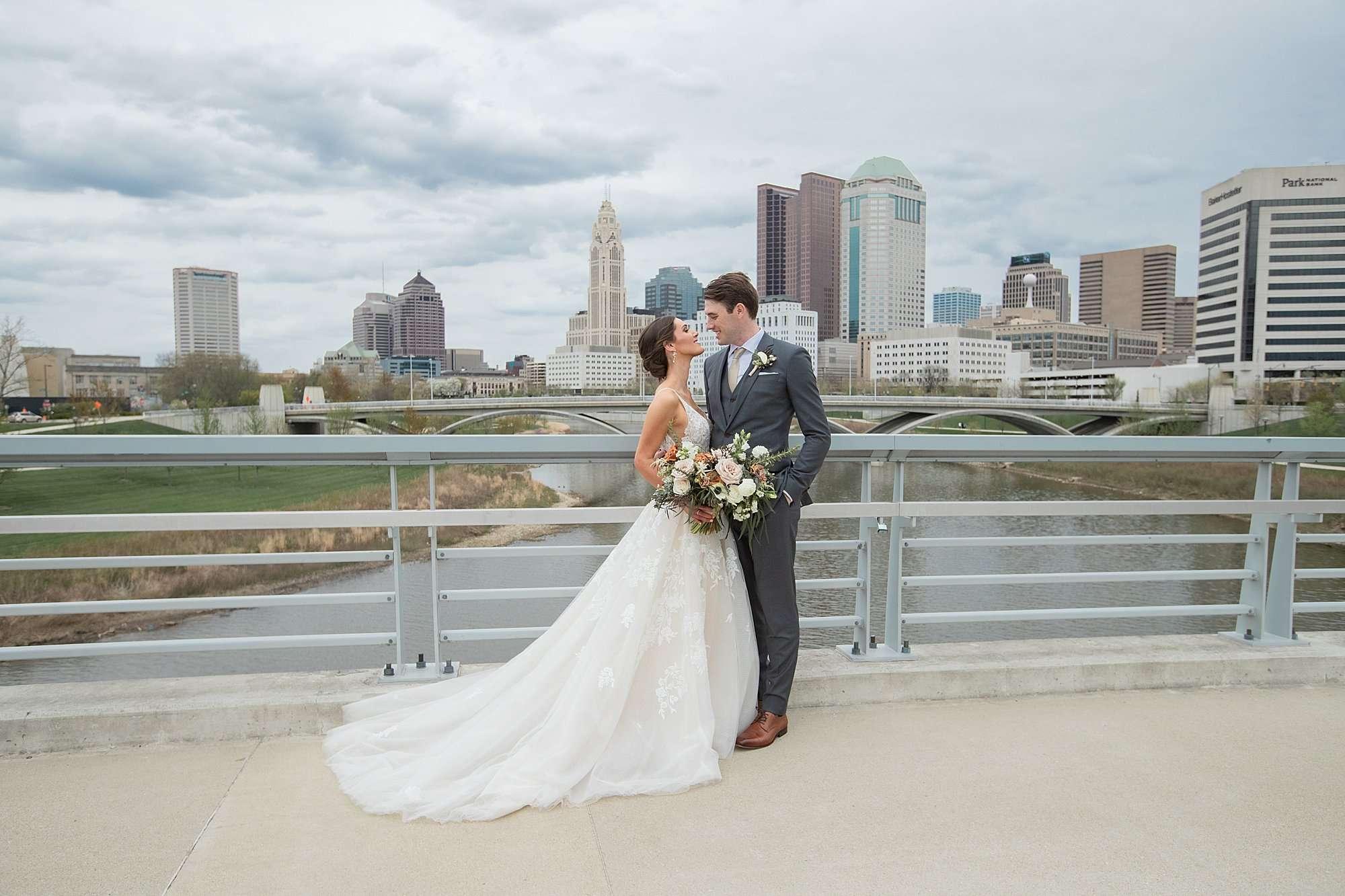 Columbus, Ohio Wedding Photography | Strongwater Events 2