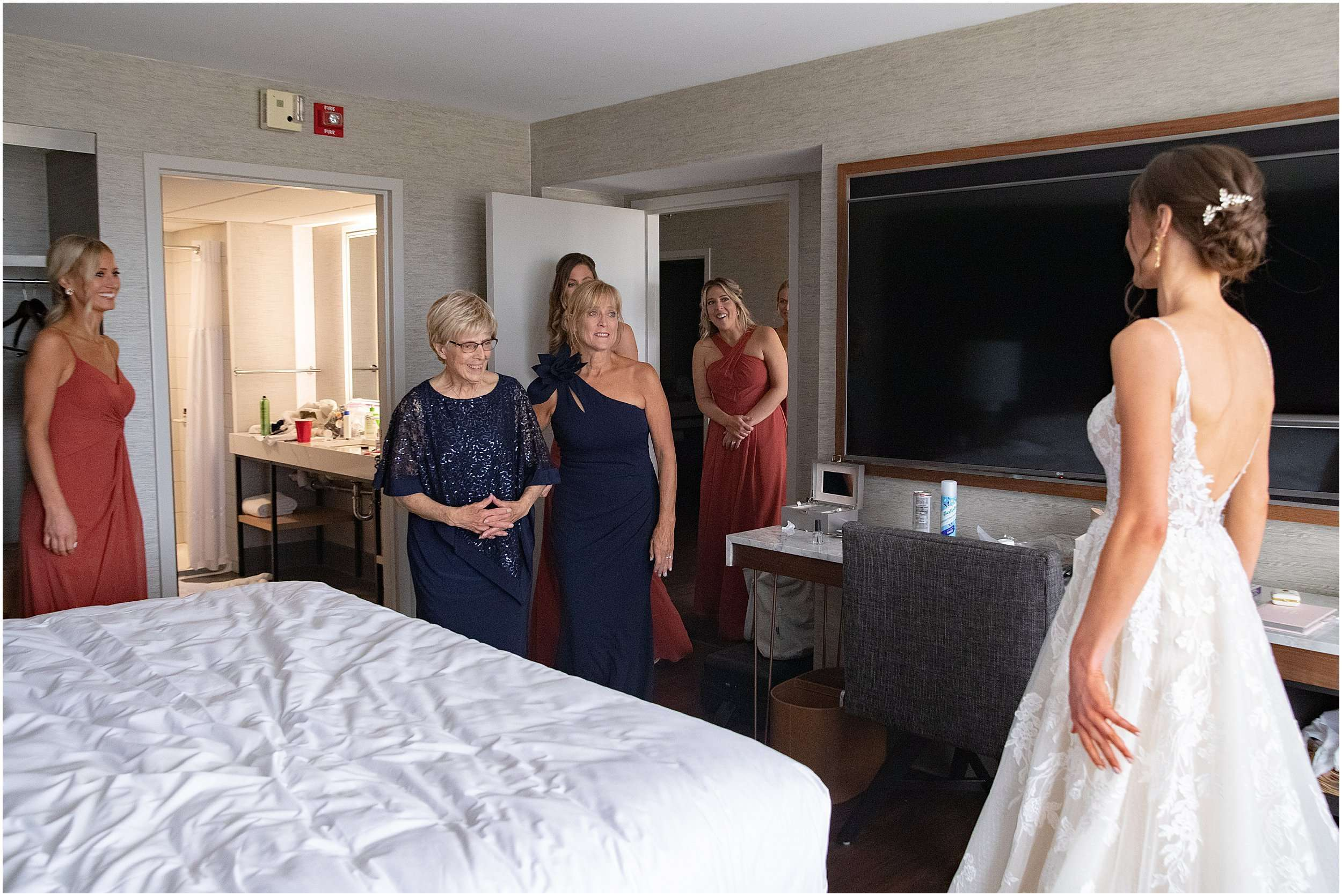 Columbus, Ohio Wedding Photography | Strongwater Events 36
