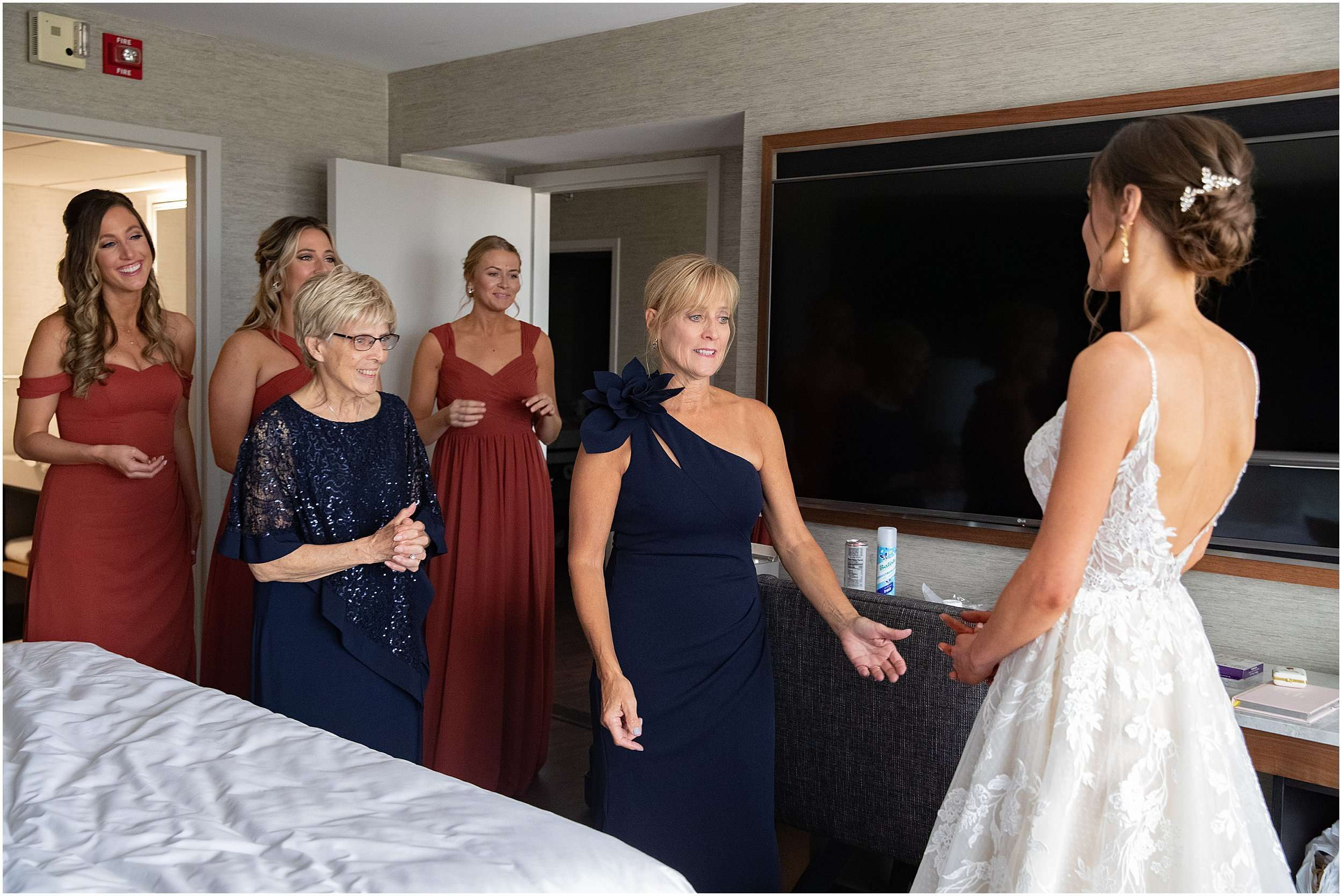 Columbus, Ohio Wedding Photography | Strongwater Events 38