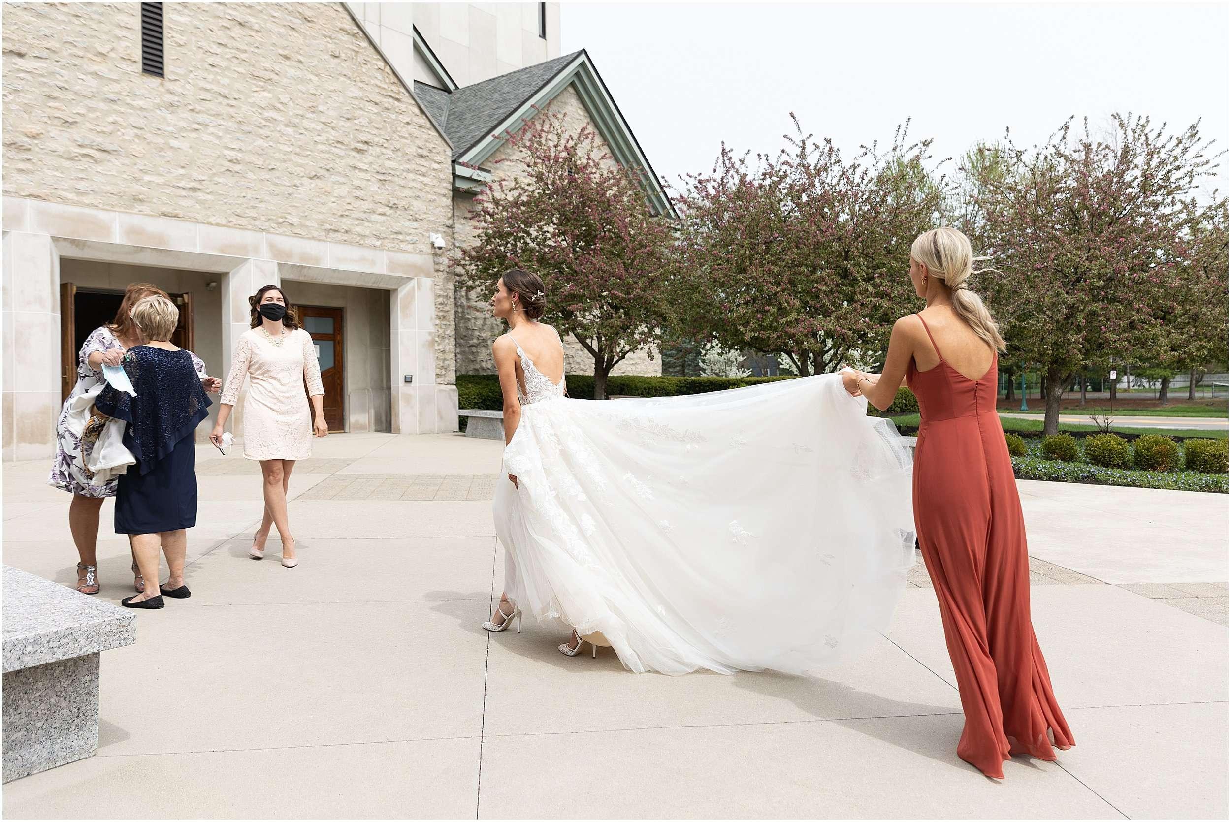 Columbus, Ohio Wedding Photography | Strongwater Events 52