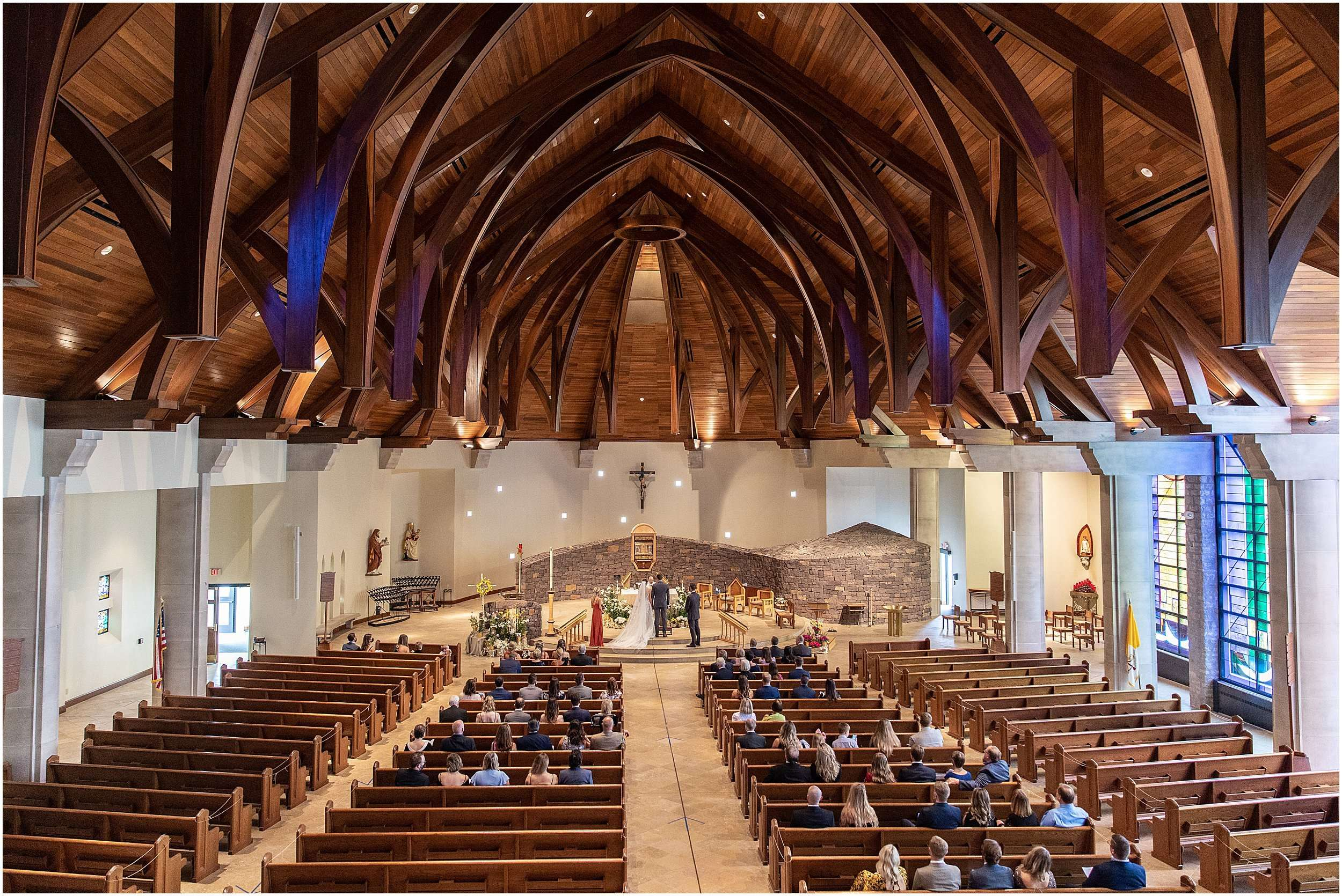 Columbus, Ohio Wedding Photography | Strongwater Events 70