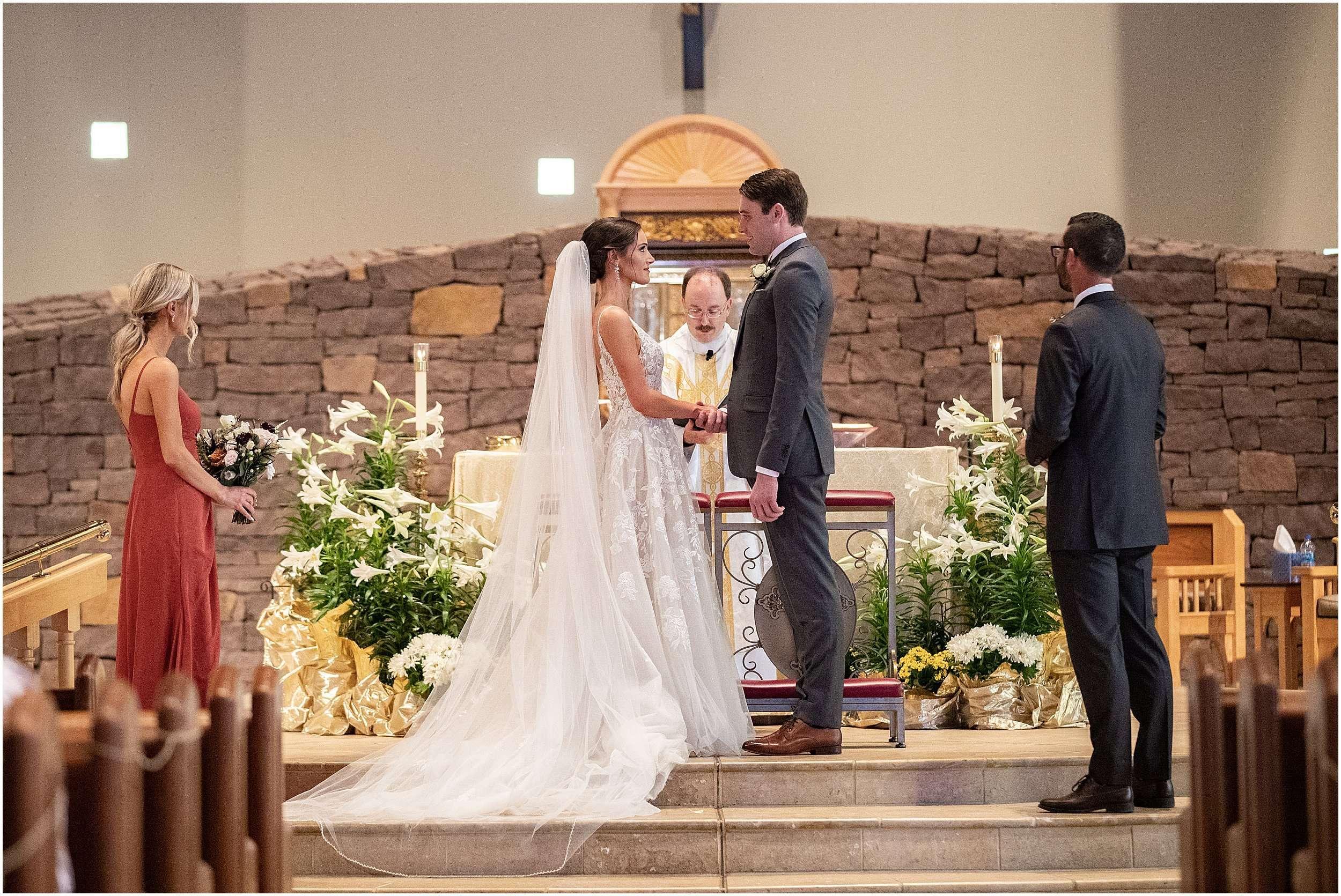 Columbus, Ohio Wedding Photography | Strongwater Events 74