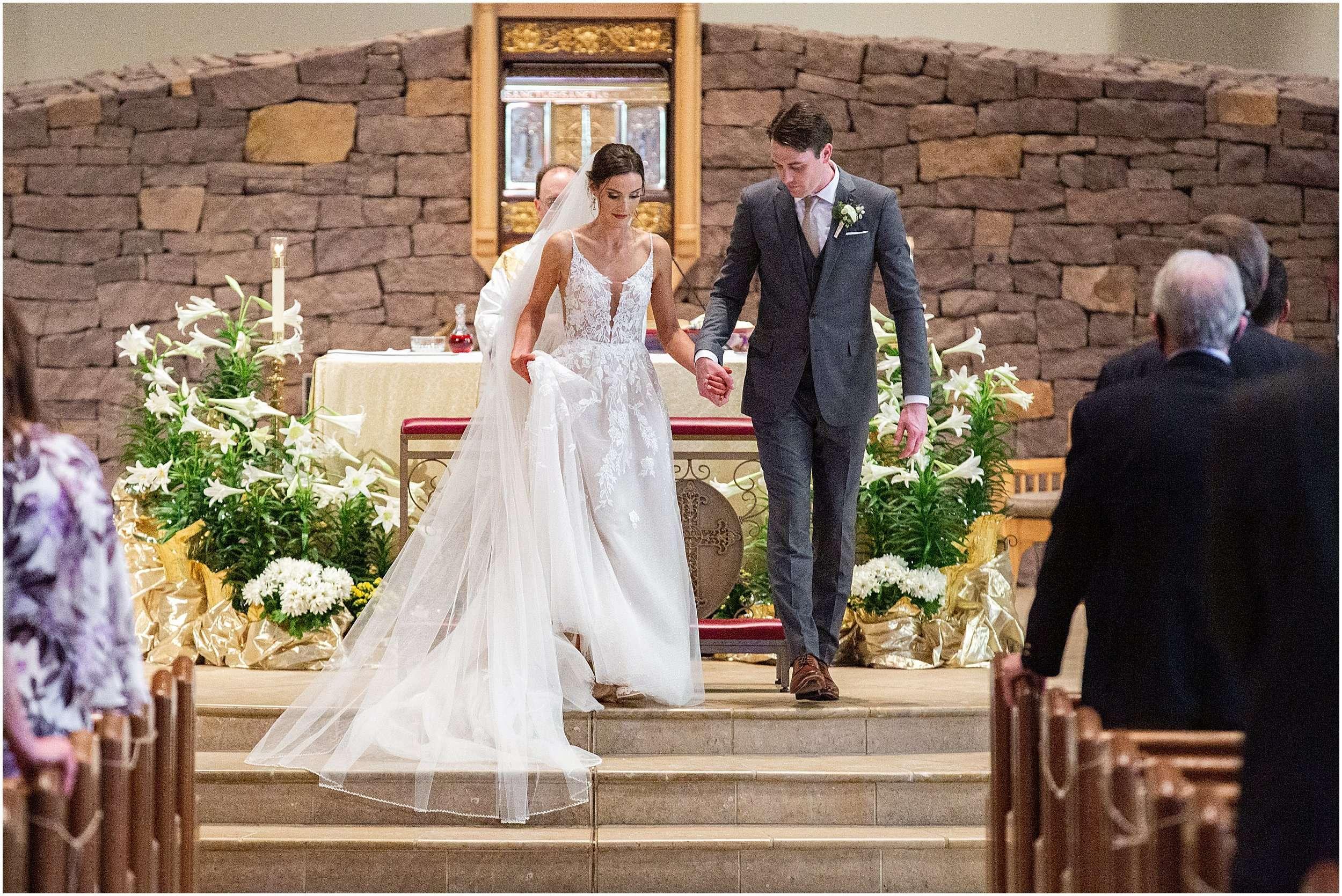 Columbus, Ohio Wedding Photography | Strongwater Events 84