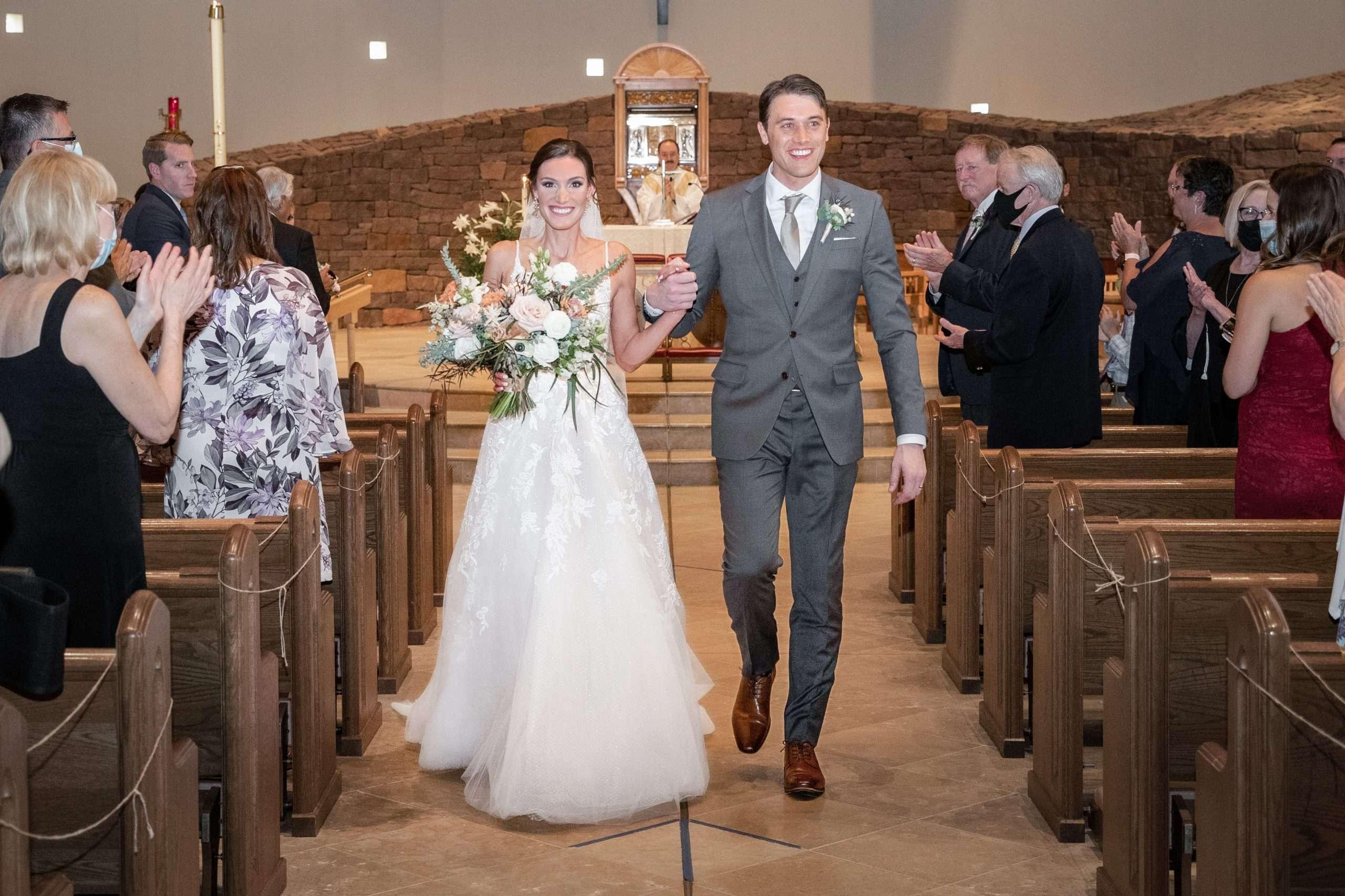 Columbus, Ohio Wedding Photography | Strongwater Events 86