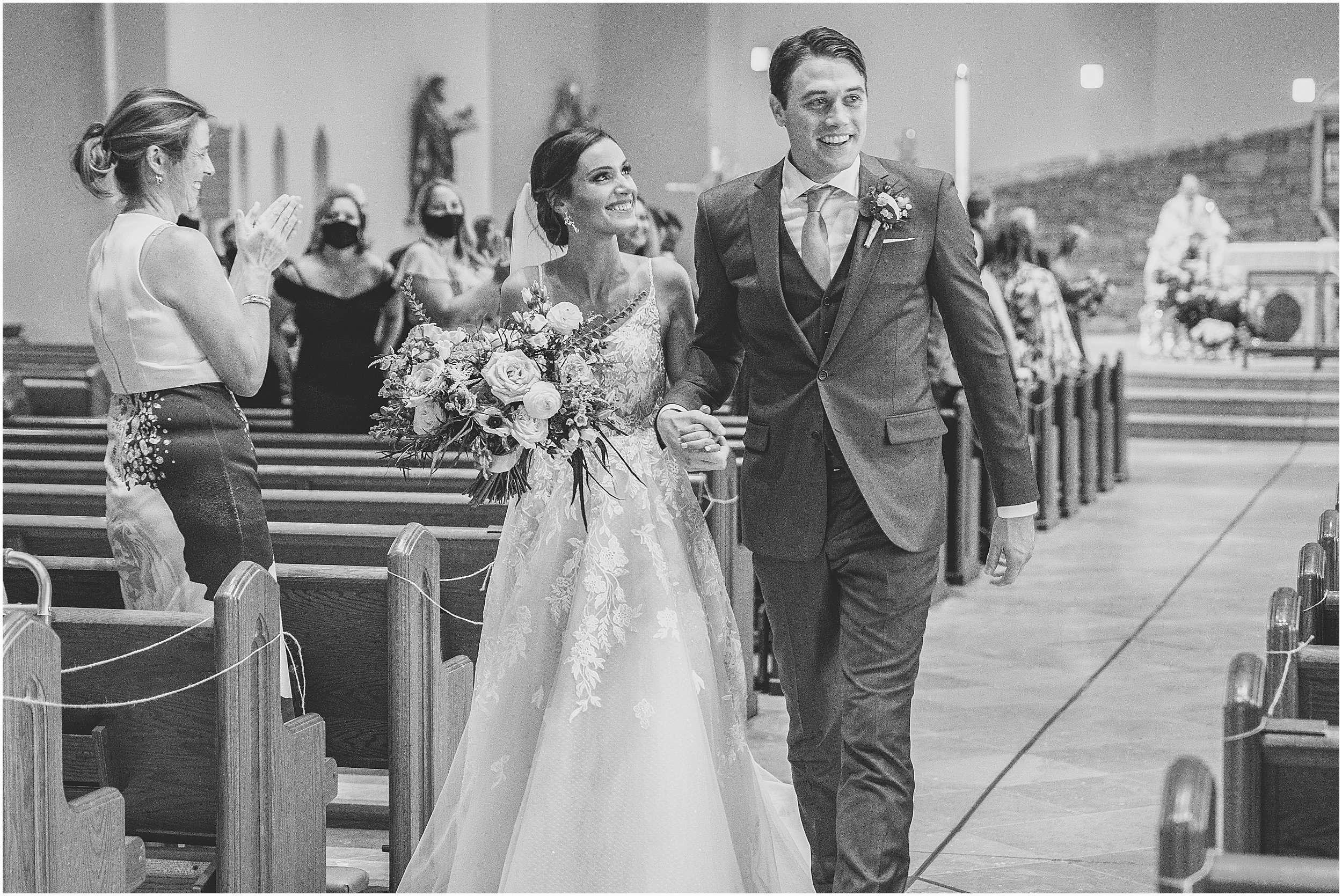 Columbus, Ohio Wedding Photography | Strongwater Events 88