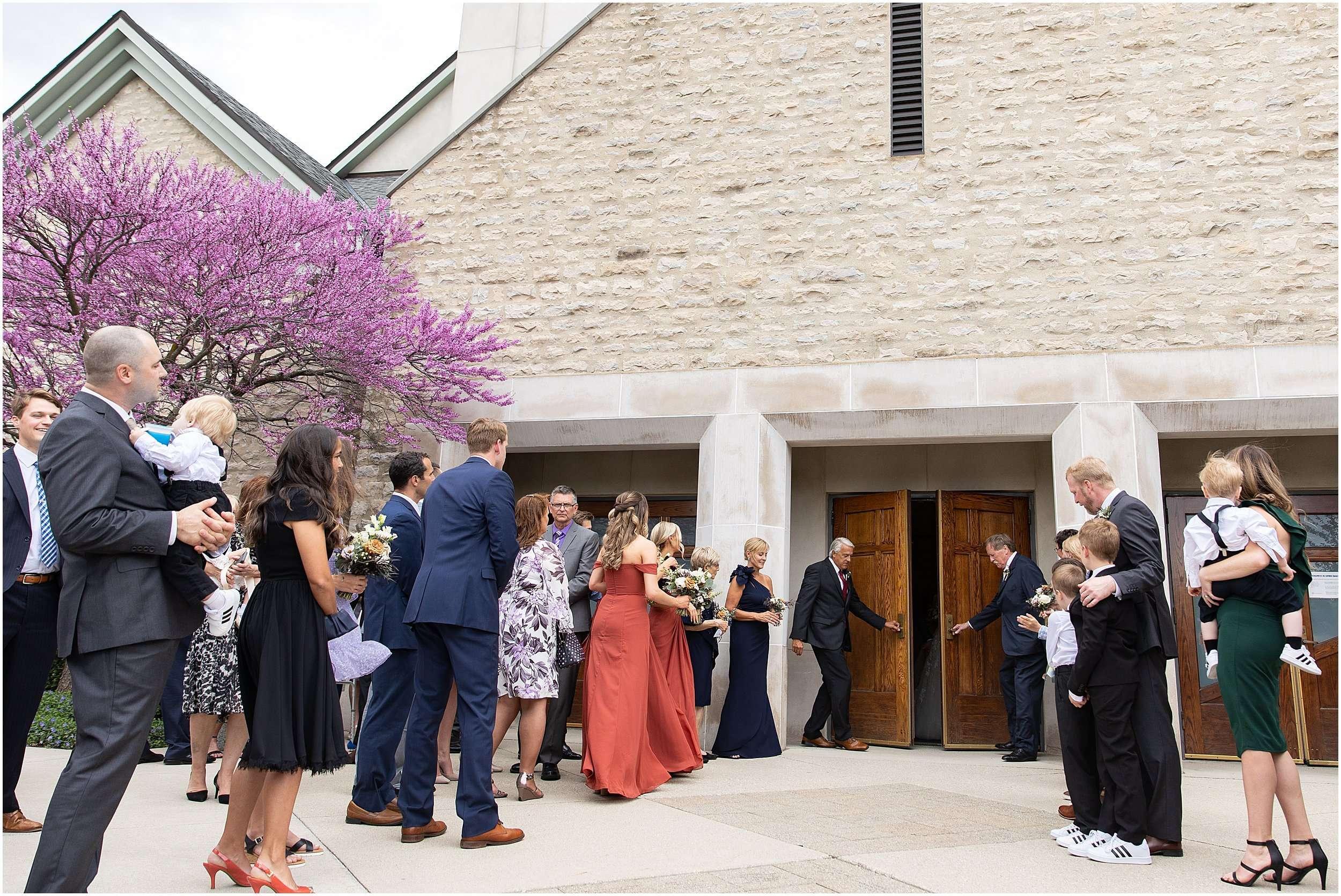 Columbus, Ohio Wedding Photography | Strongwater Events 98
