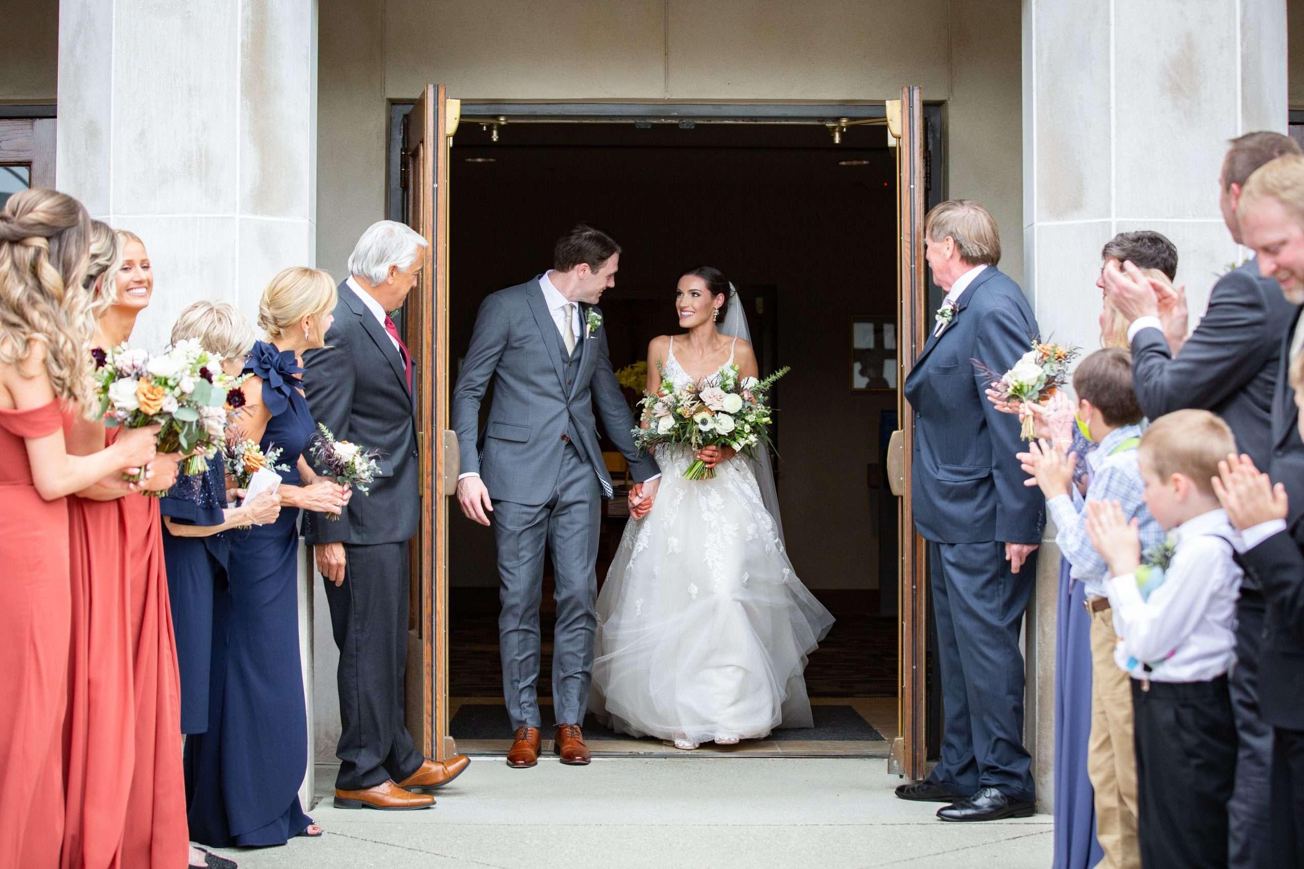 Columbus, Ohio Wedding Photography | Strongwater Events 100