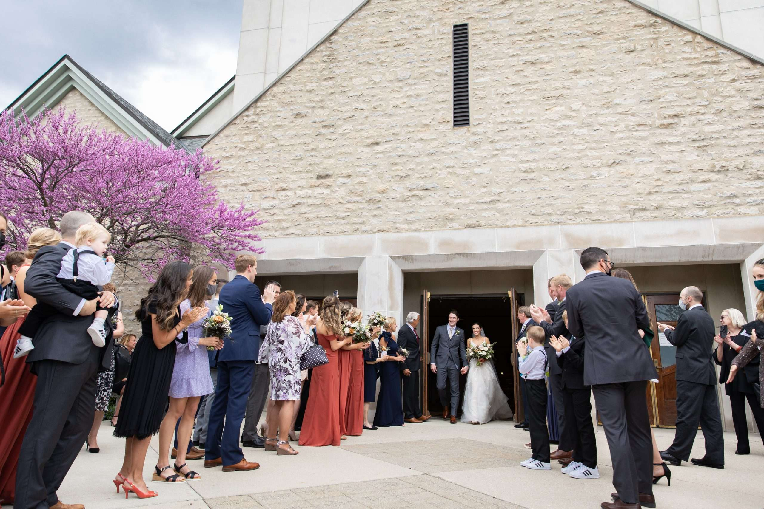 Columbus, Ohio Wedding Photography | Strongwater Events 104