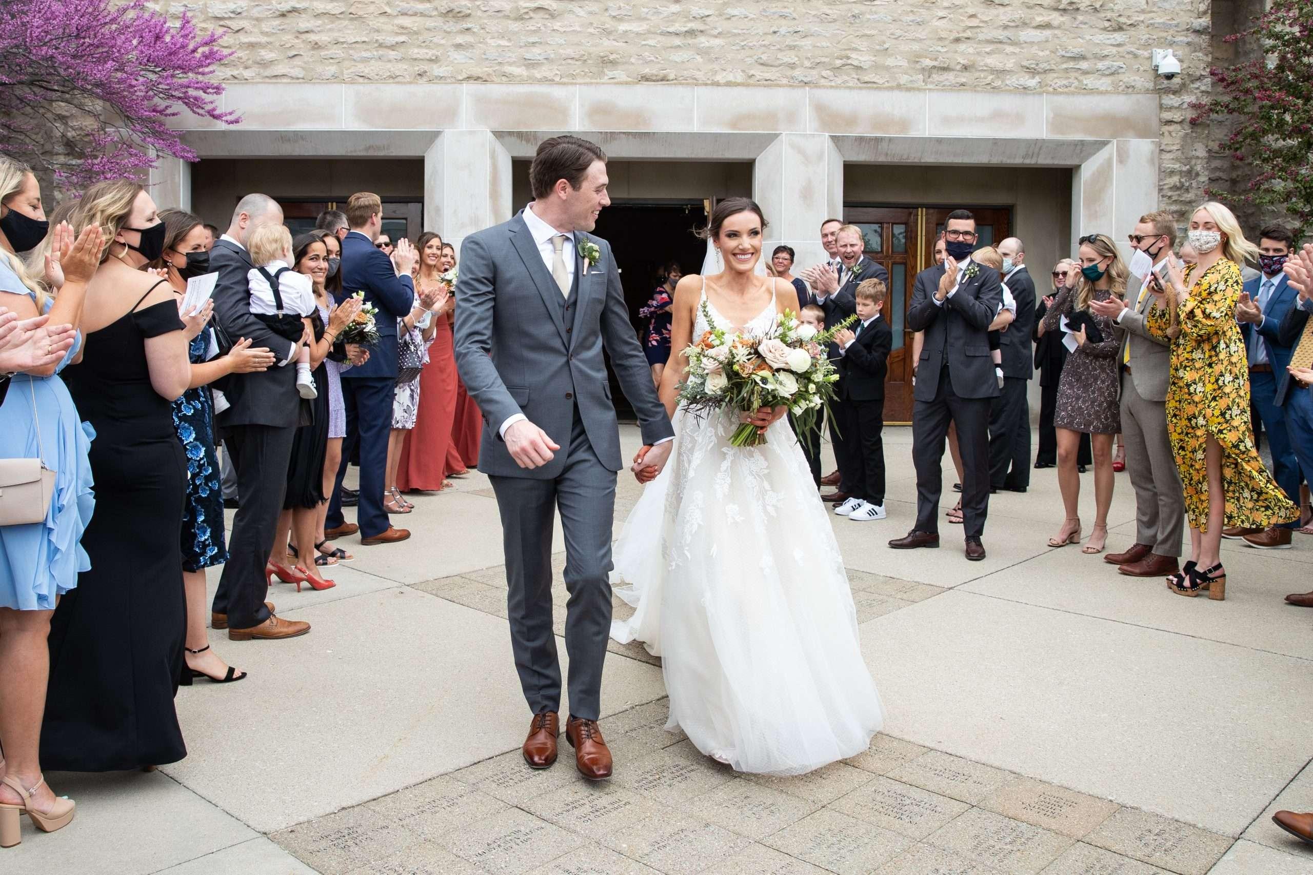 Columbus, Ohio Wedding Photography | Strongwater Events 110