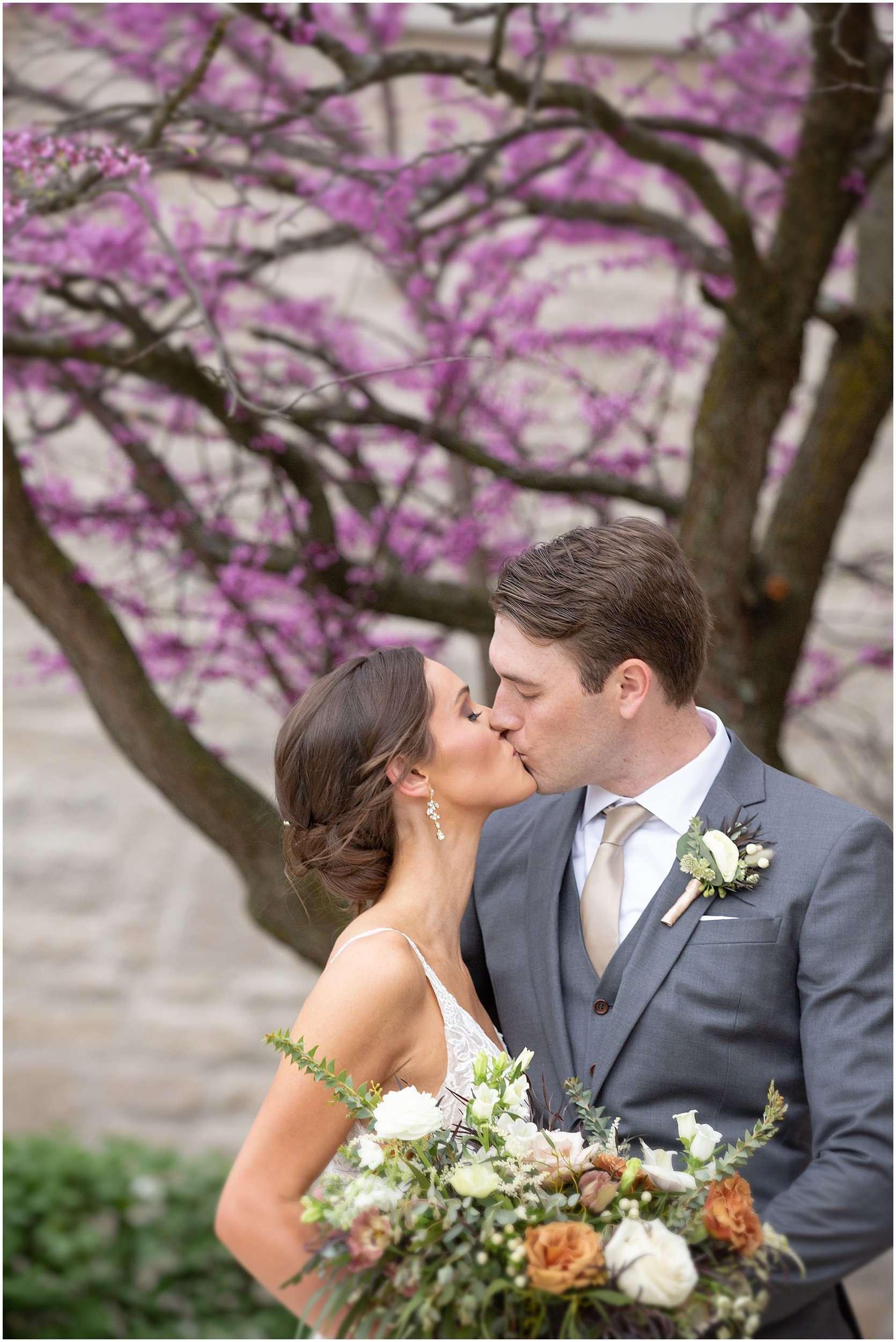 Columbus, Ohio Wedding Photography | Strongwater Events 116