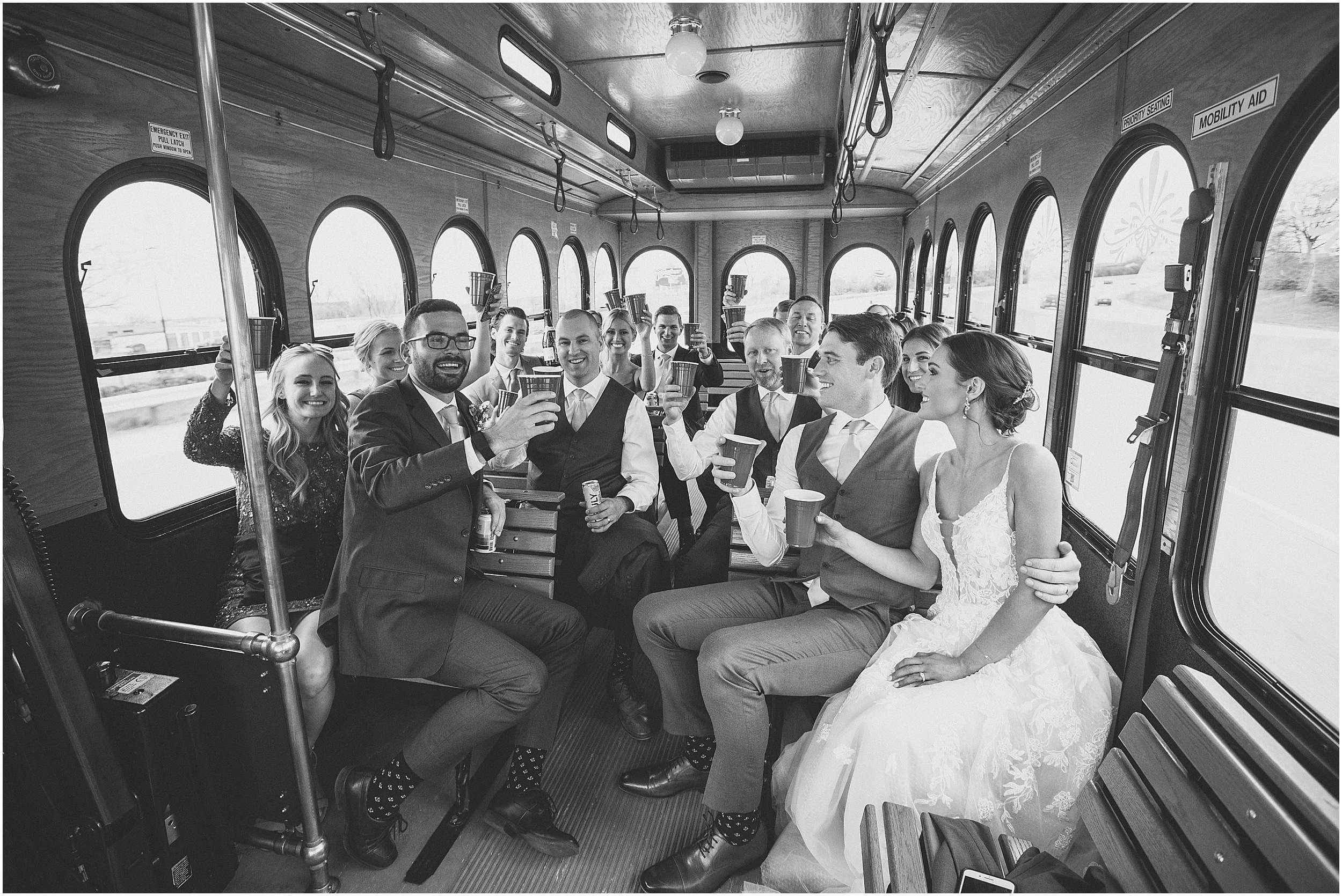Columbus, Ohio Wedding Photography | Strongwater Events 118