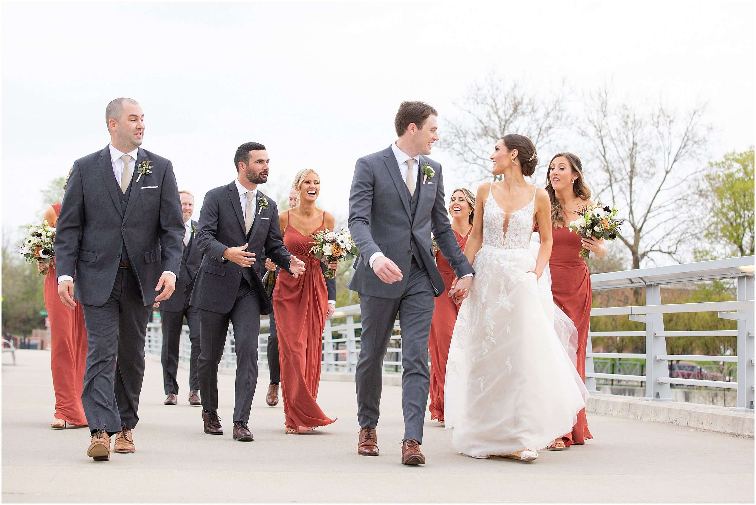Columbus, Ohio Wedding Photography | Strongwater Events 122