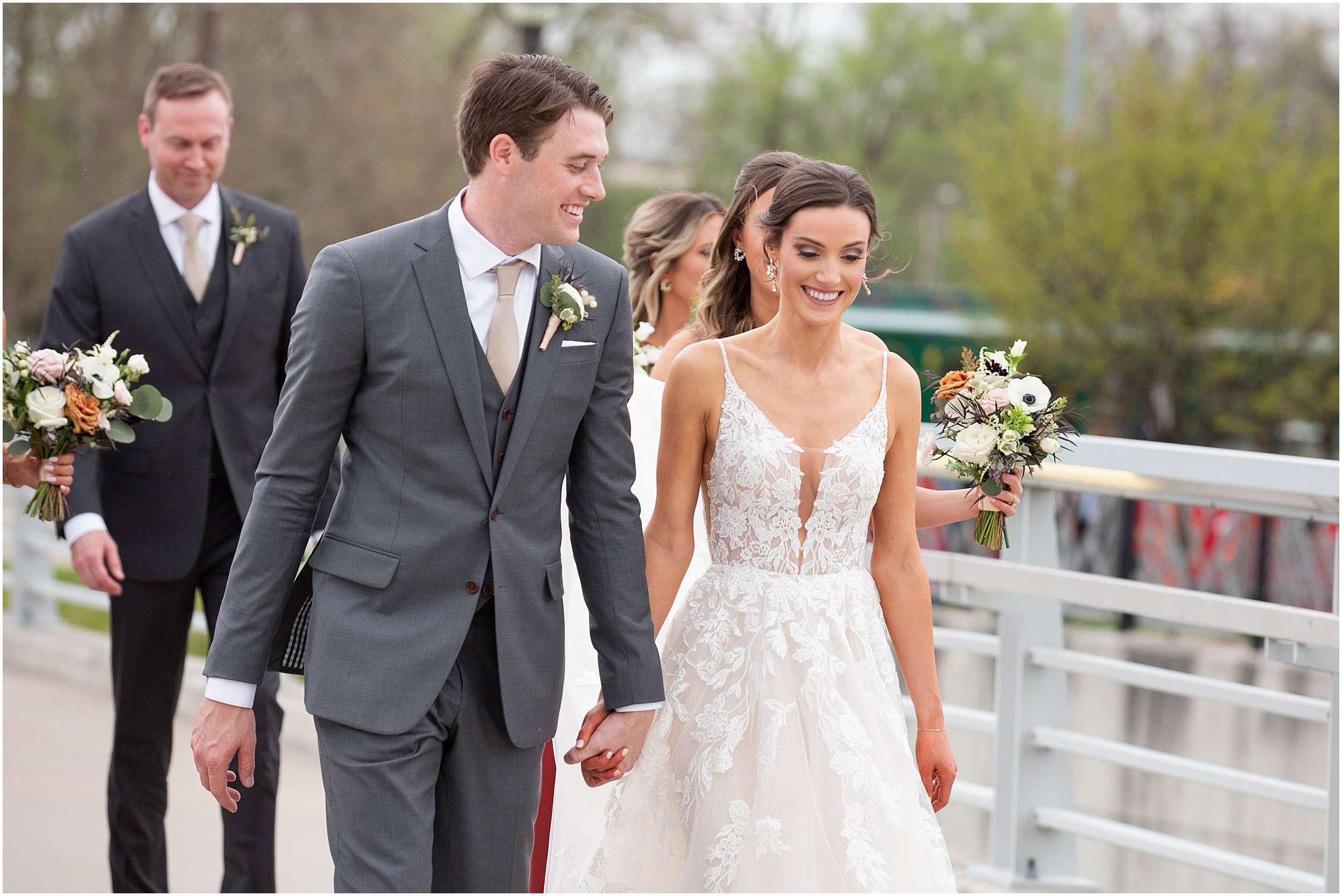 Columbus, Ohio Wedding Photography | Strongwater Events 124